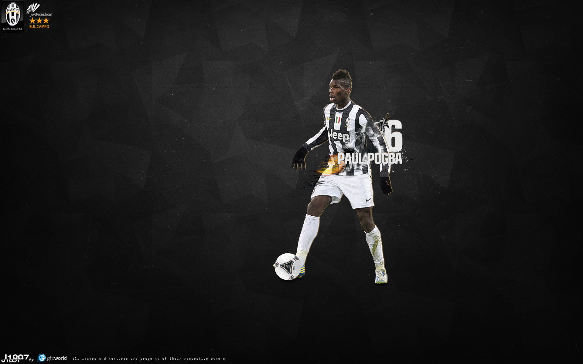 Juventus Background (68+ Pictures