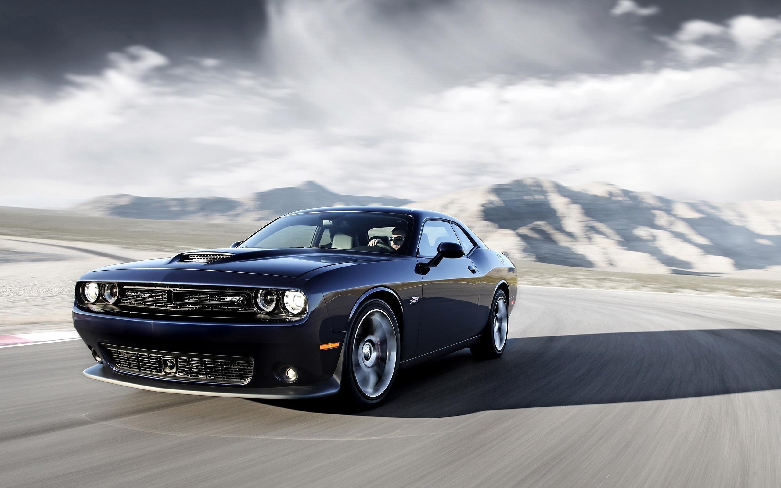 Dodge Challenger Srt Hellcat Wallpapers 73 Pictures