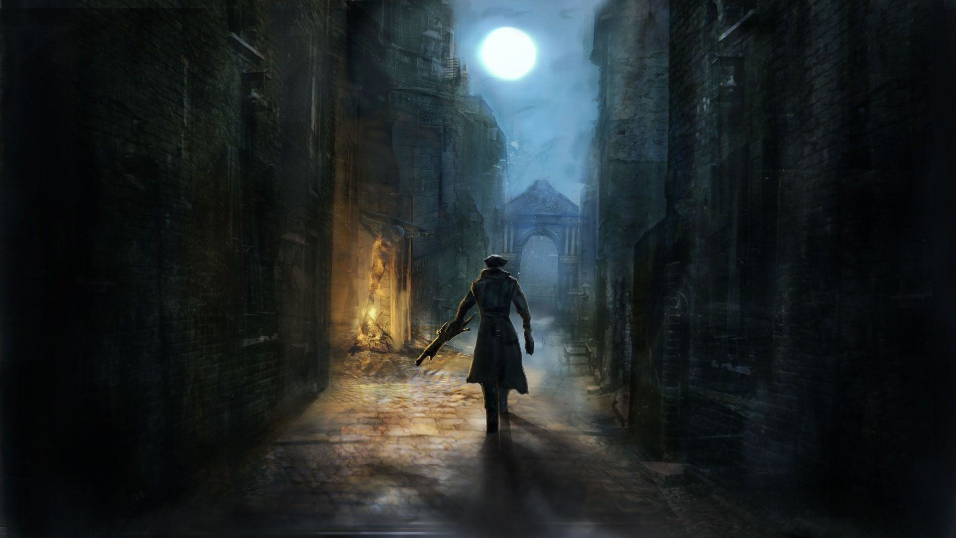 Bloodborne Wallpapers (83+ Pictures