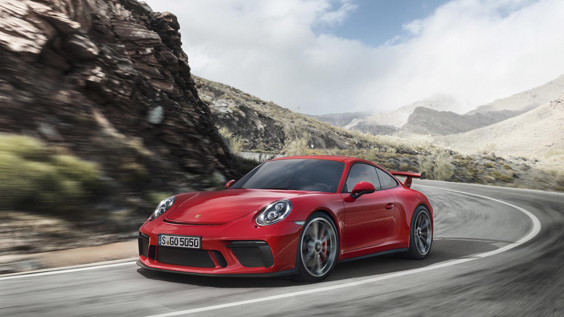 Porsche Gt3 Wallpaper 69 Pictures