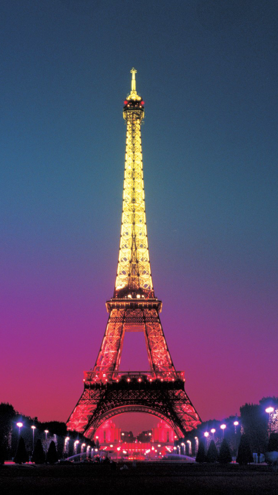 Eiffel Tower Wallpaper 74 Pictures