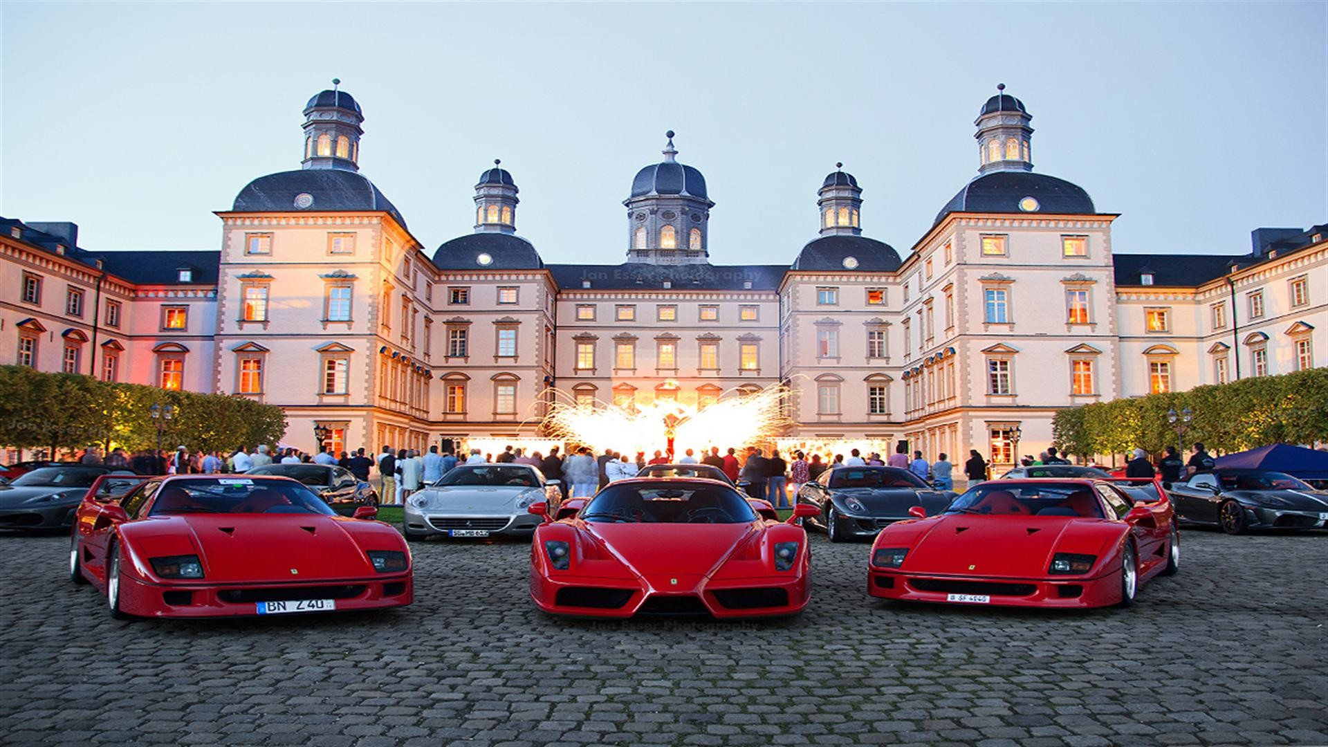 Ferrari Enzo Wallpaper 54 Pictures