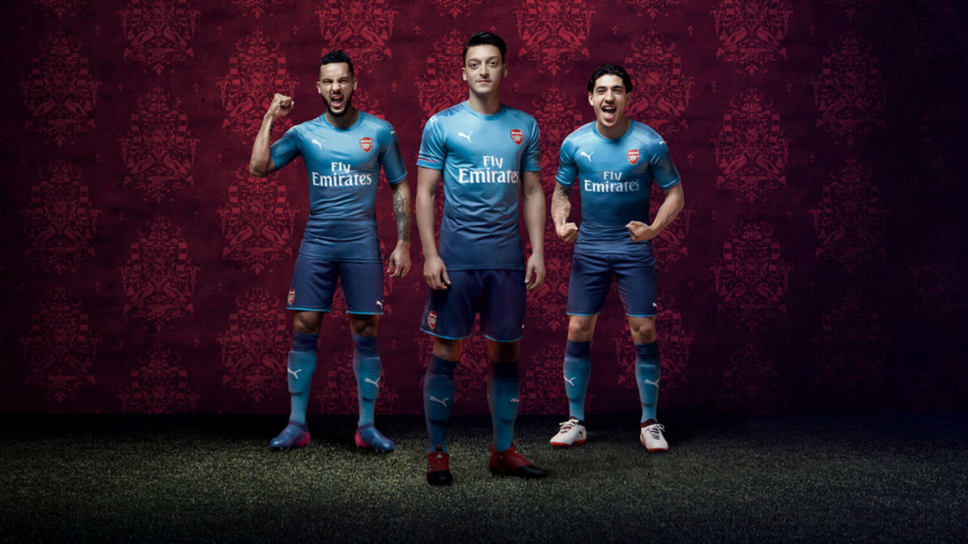 Arsenal Wallpaper 2018 84 Pictures