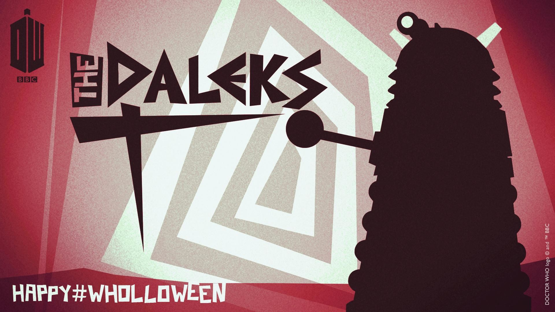 Dalek Wallpapers 65 Pictures