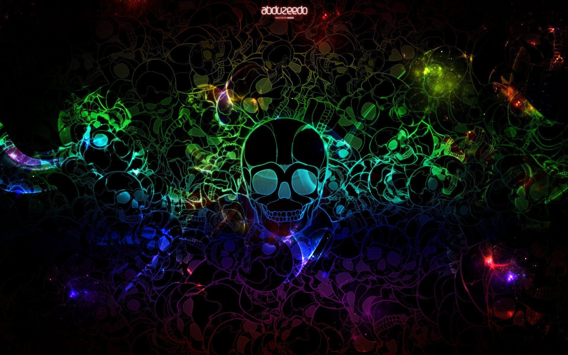 Awesome Skull Wallpapers 49 Pictures