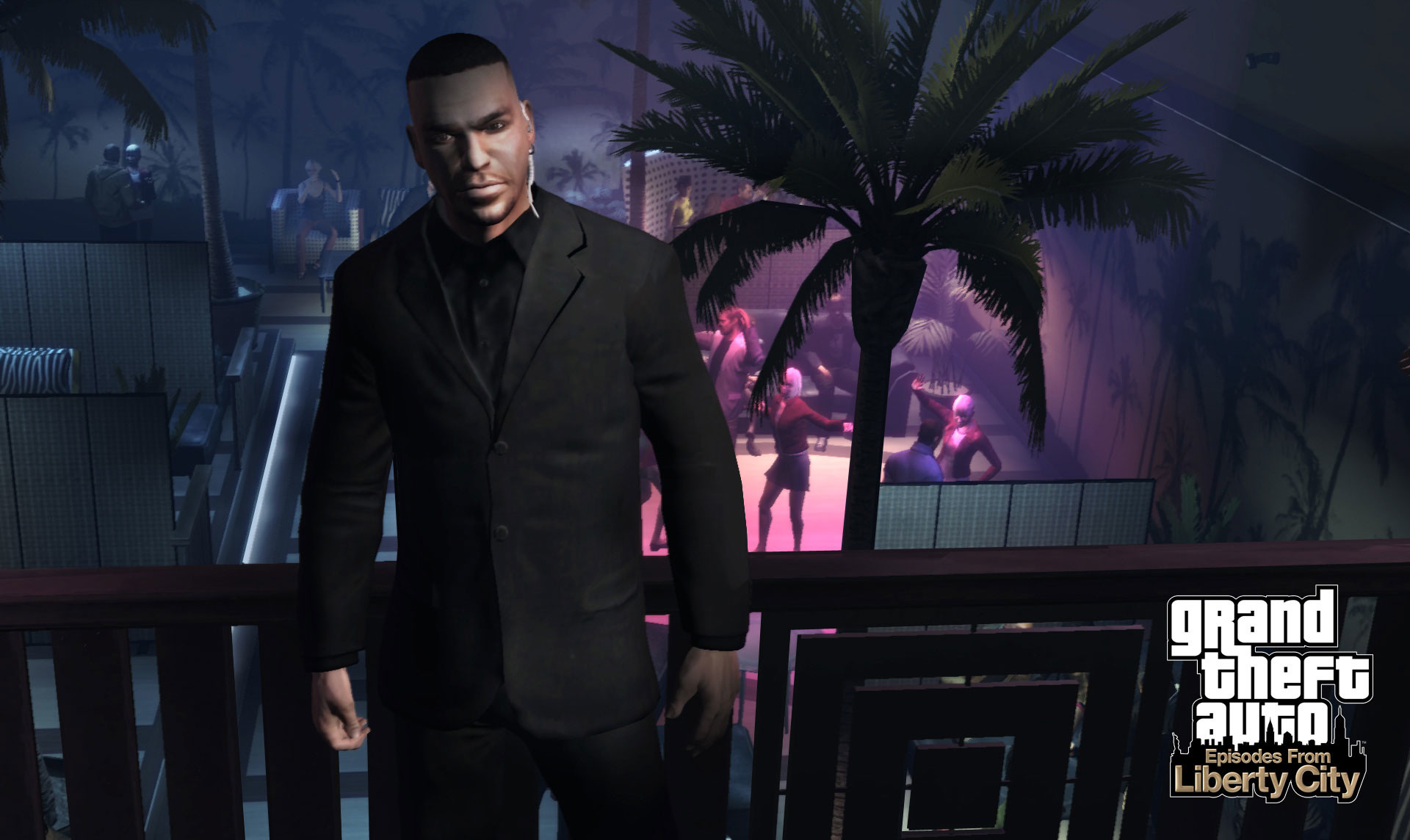 GTA4 Wallpapers (71+ pictures)