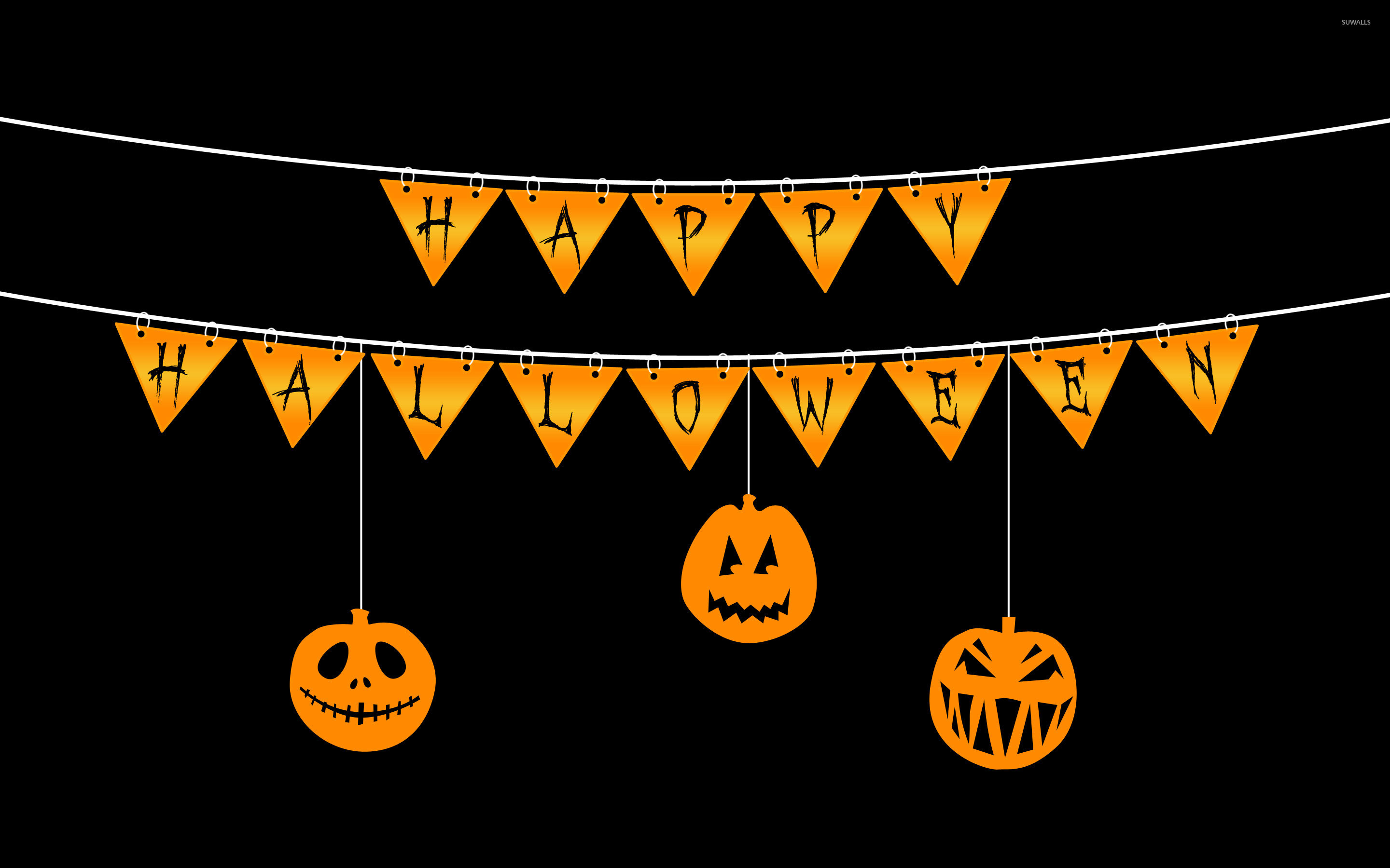 Halloween Wallpaper For Desktop 68 Pictures