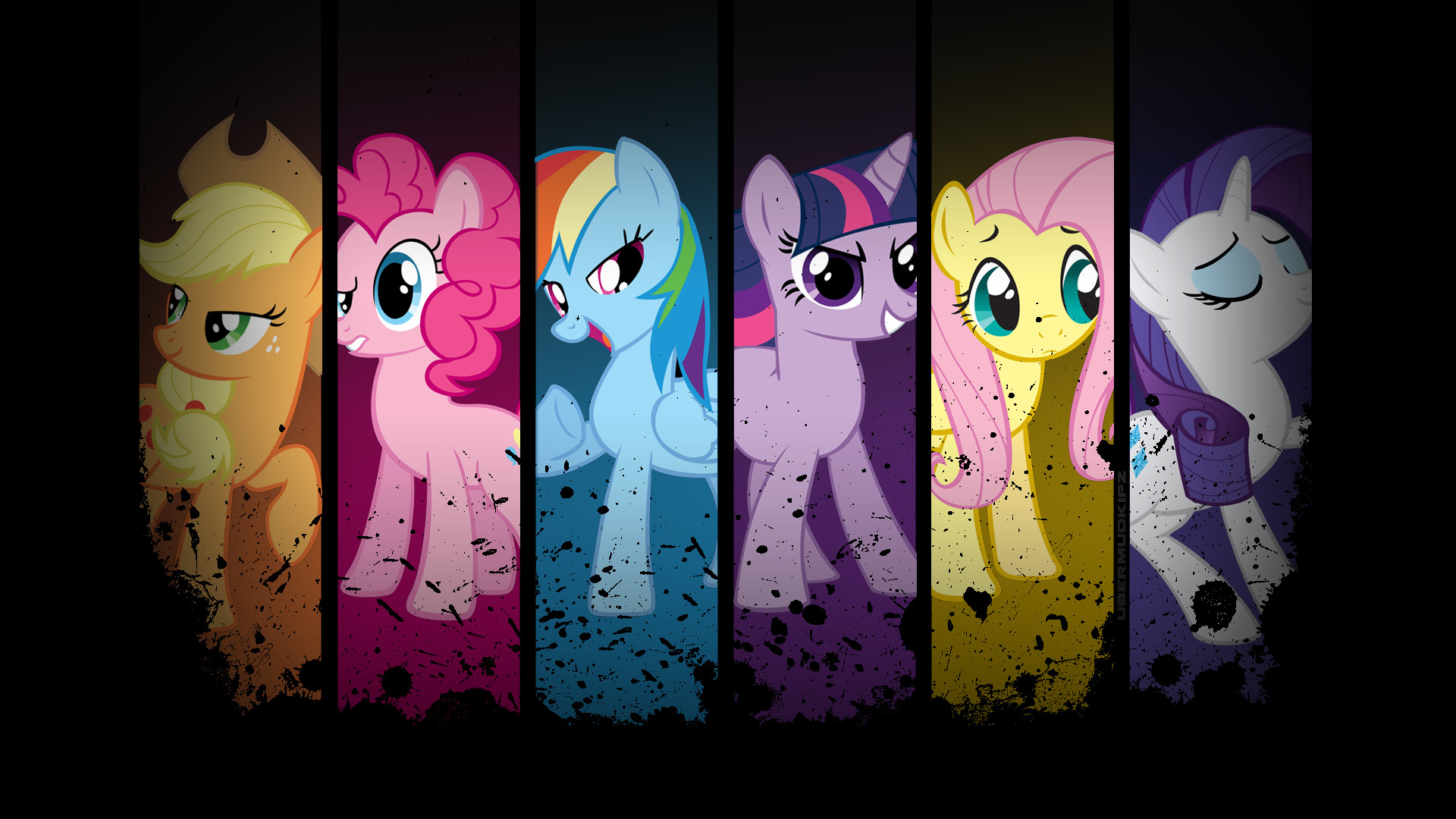 1920x1080 Swagalactic Trixie Mlp Wallpapers HD