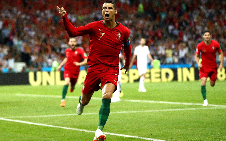 Cristiano Ronaldo Soccer 2018 Wallpaper 76 Pictures
