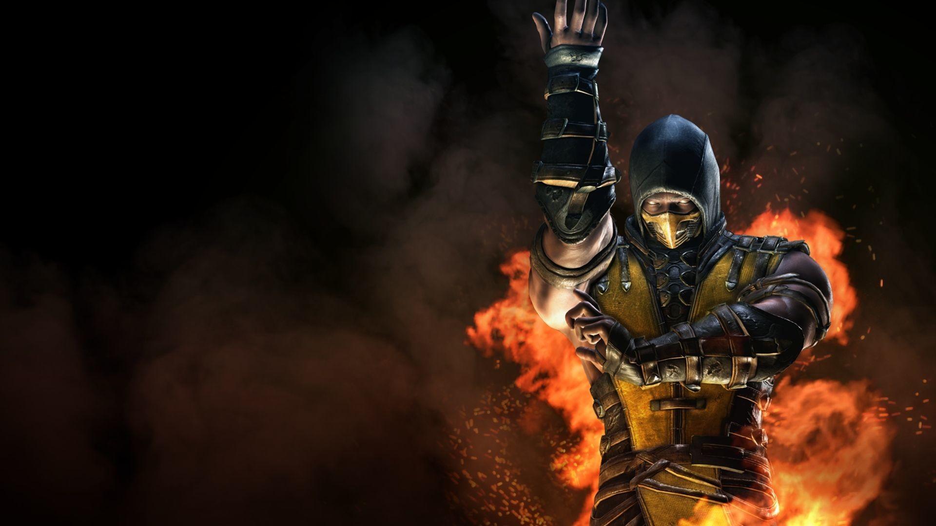 Mortal Kombat Wallpaper Hd 78 Pictures