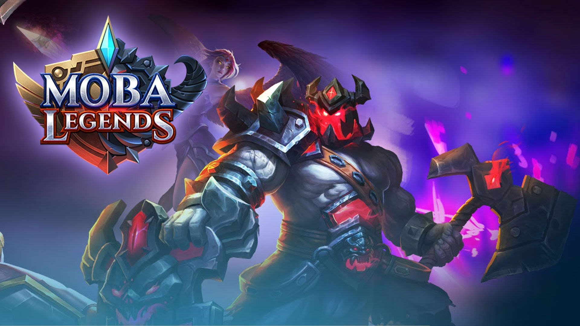 Mobile Legends Wallpapers 85 Pictures