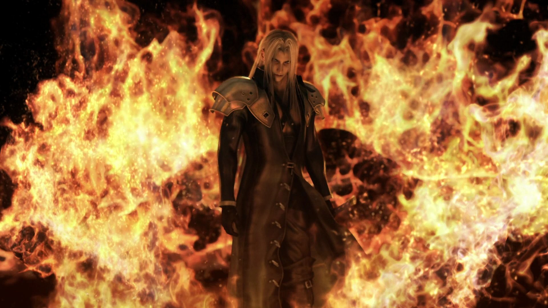 Final Fantasy 7 Sephiroth Wallpaper 66 Pictures
