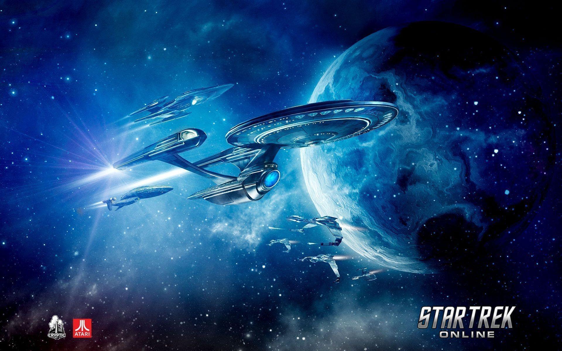 Star Trek Wallpaper 80 Pictures