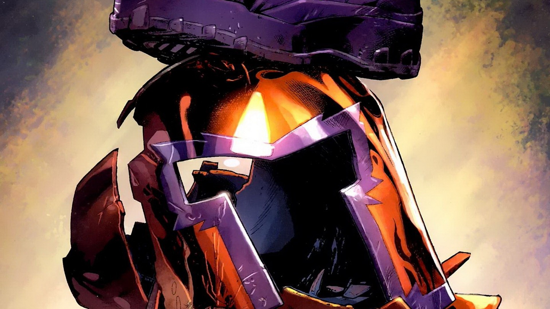 Magneto Wallpaper 69 Pictures