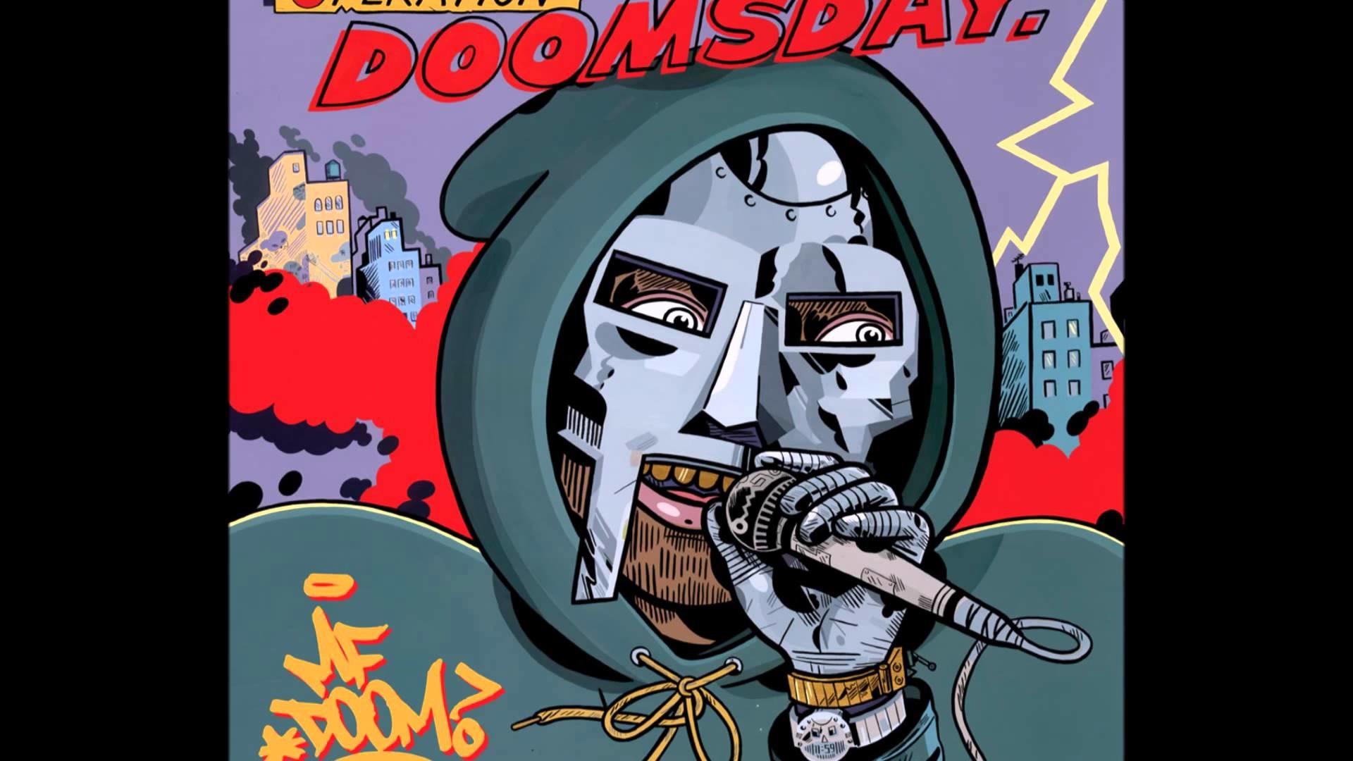 Mf Doom Wallpapers (61+ pictures)