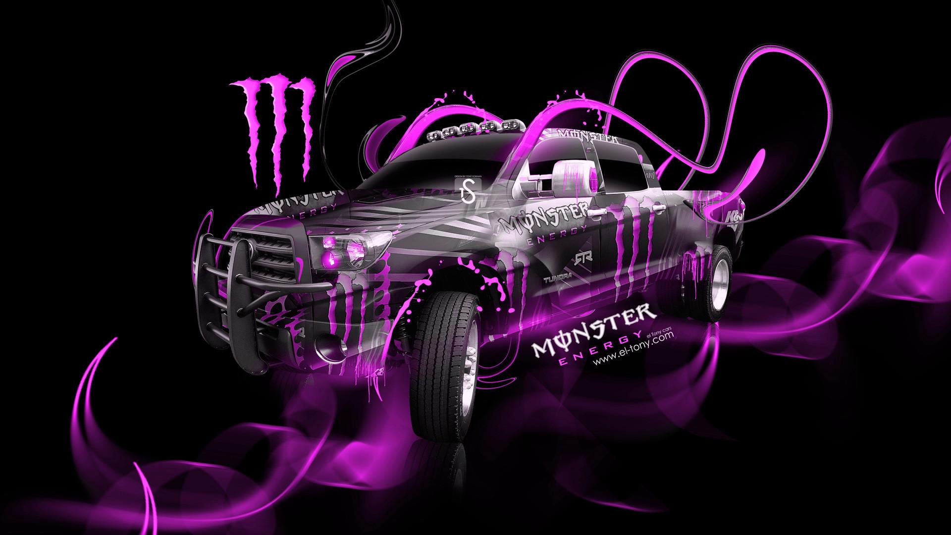 Monster Energy Wallpaper HD 2018 (76+