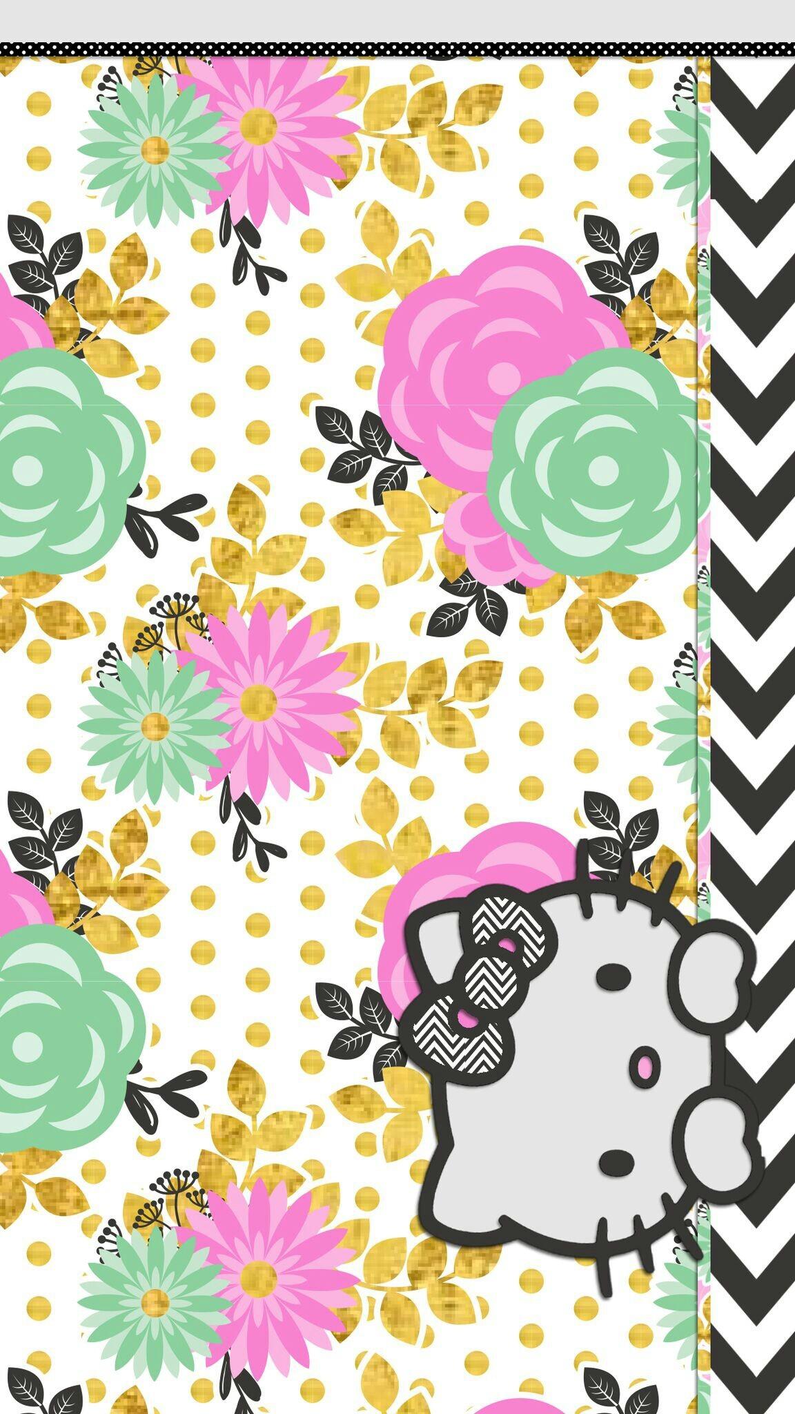 Hello Kitty Wallpaper for Desktop (62+ pictures)