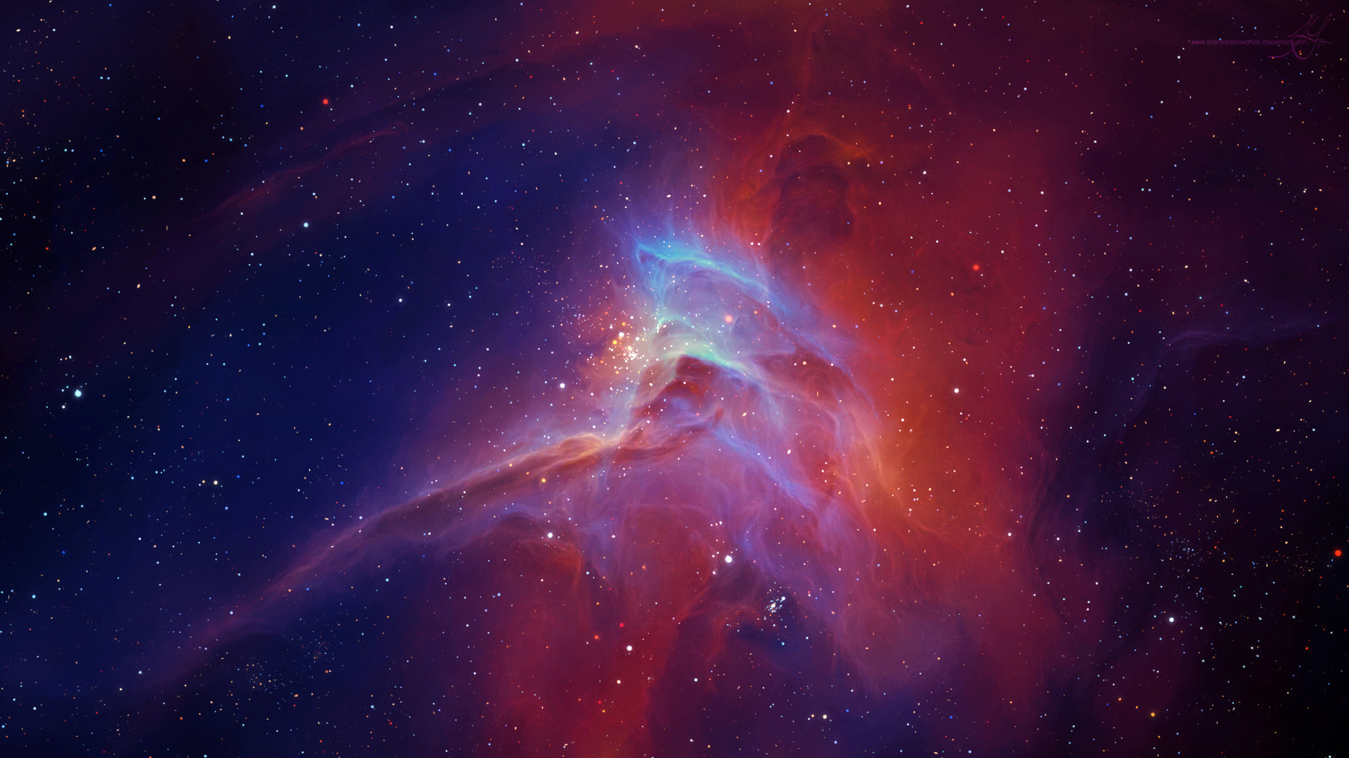 Space Wallpaper 1366x768 77 Pictures