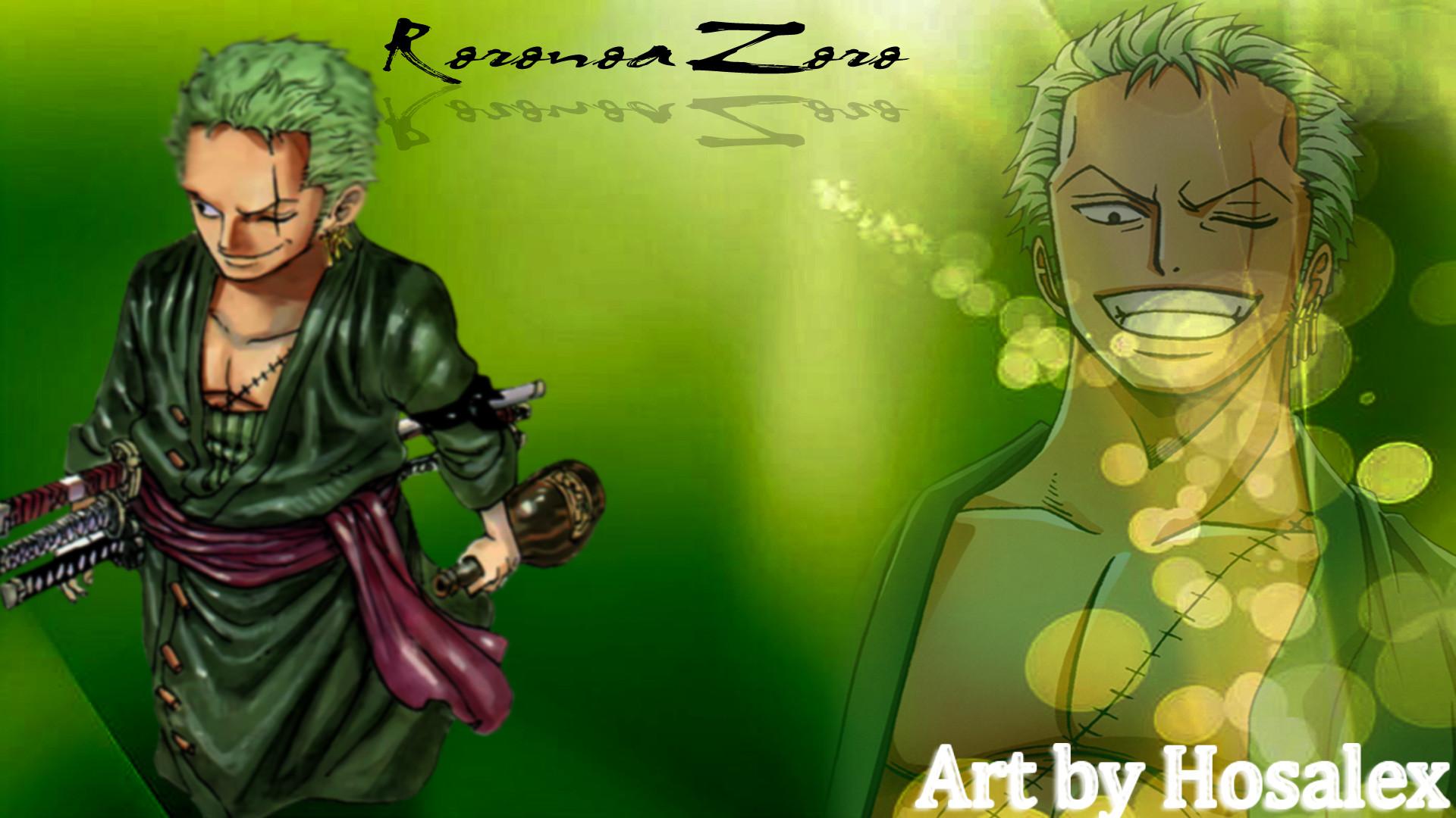 Roronoa Zoro Wallpapers 61 Pictures