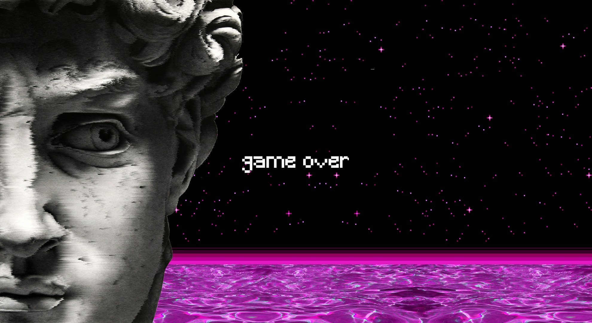 Game Over Wallpaper (71+ pictures)