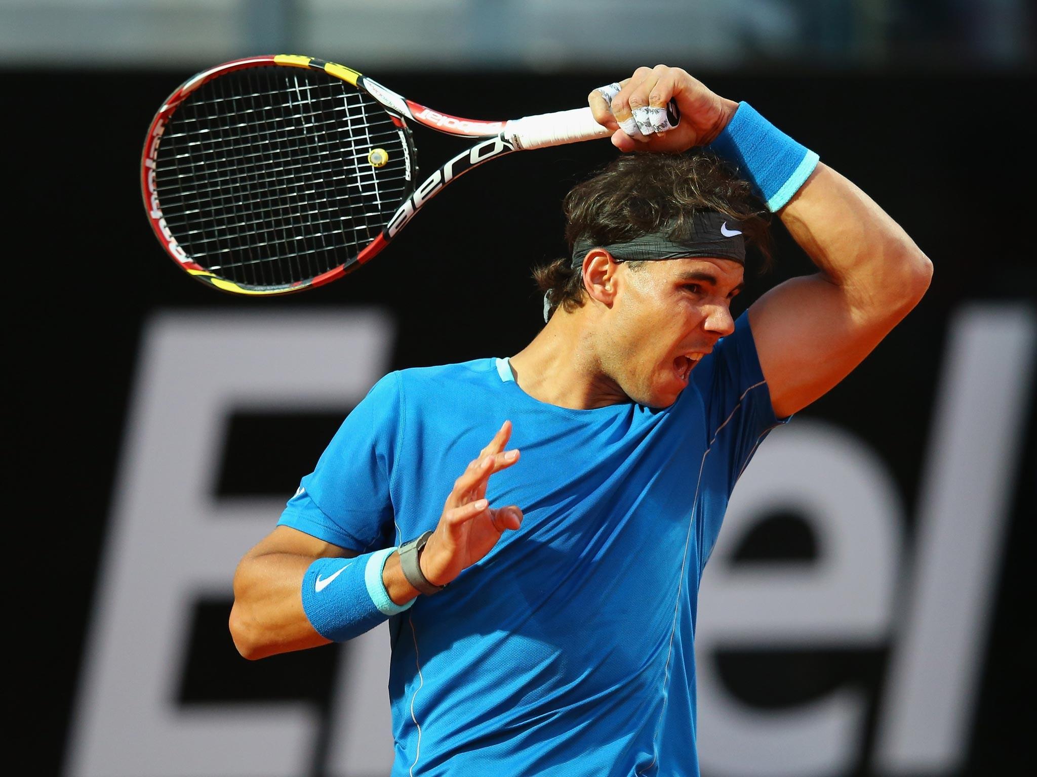 Rafael Nadal Wallpapers 76 Pictures