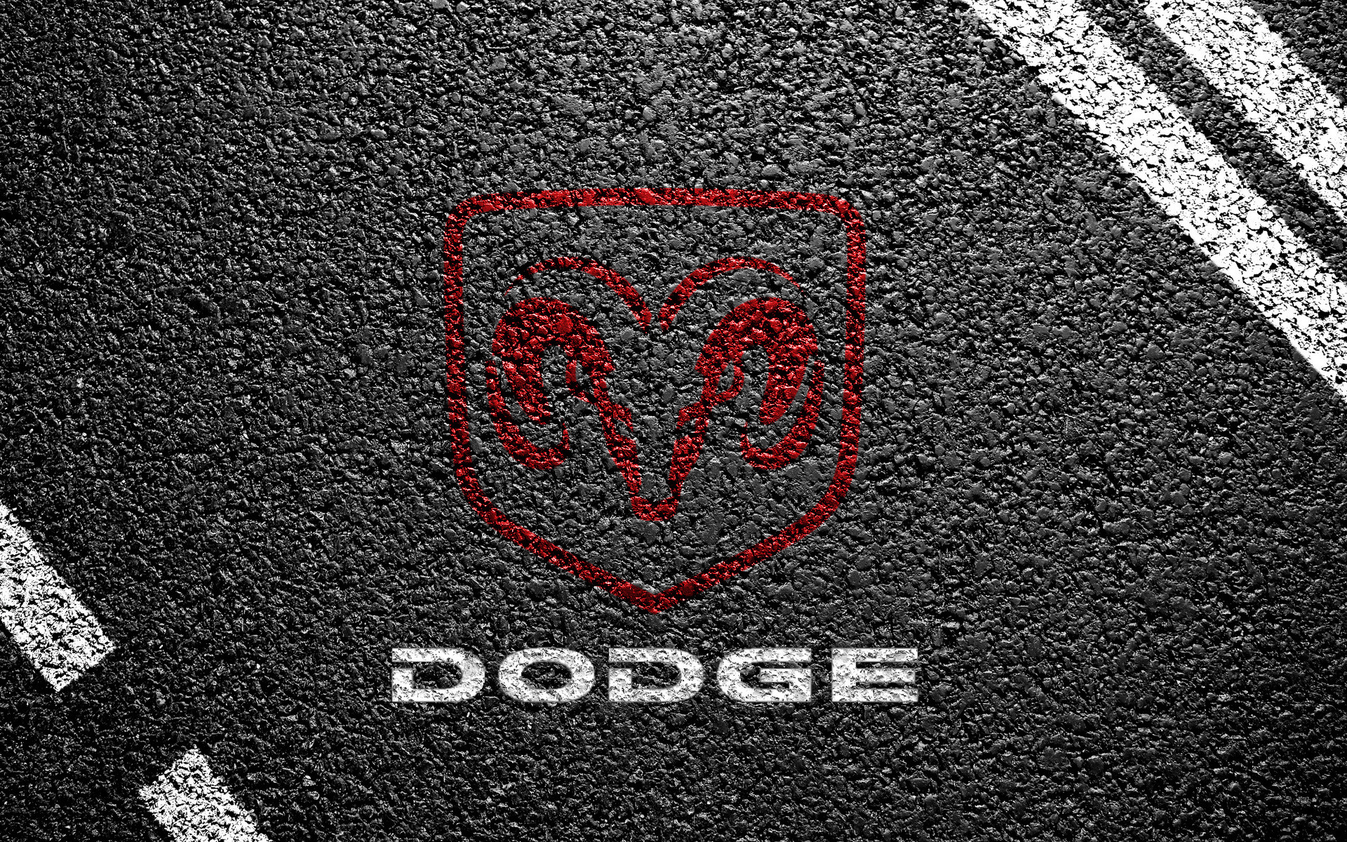 Dodge Logo Wallpapers 51 Pictures