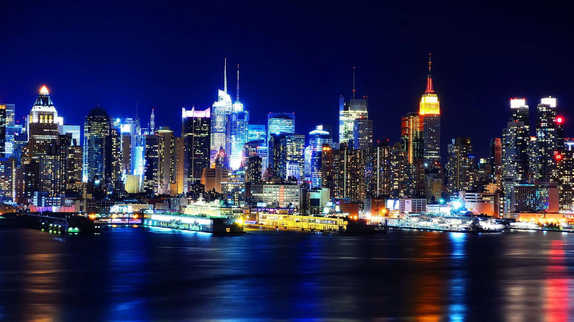 New York Desktop Background 68 Pictures