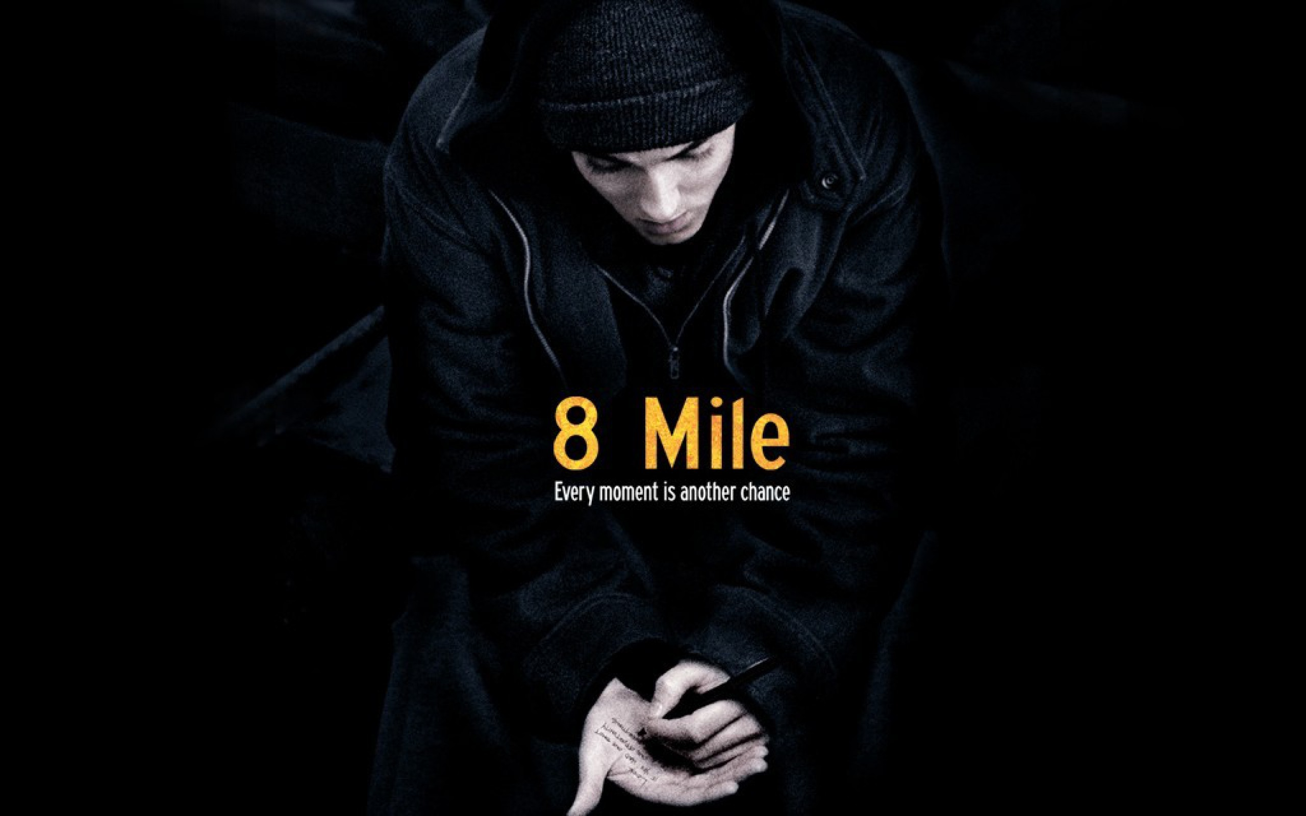 eminem wallpaper 8 mile (66+ pictures)
