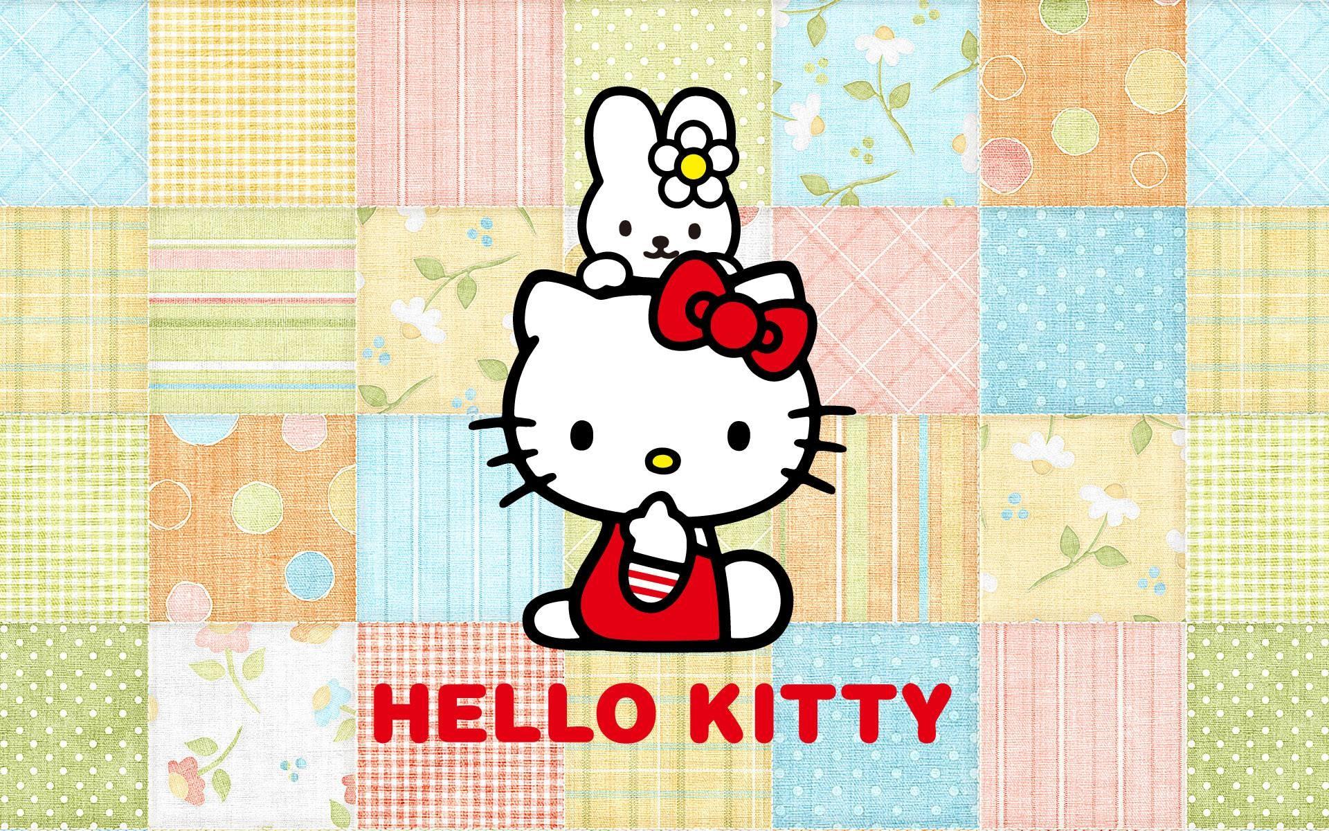 1920x1200 New Hello Kitty Wallpapers