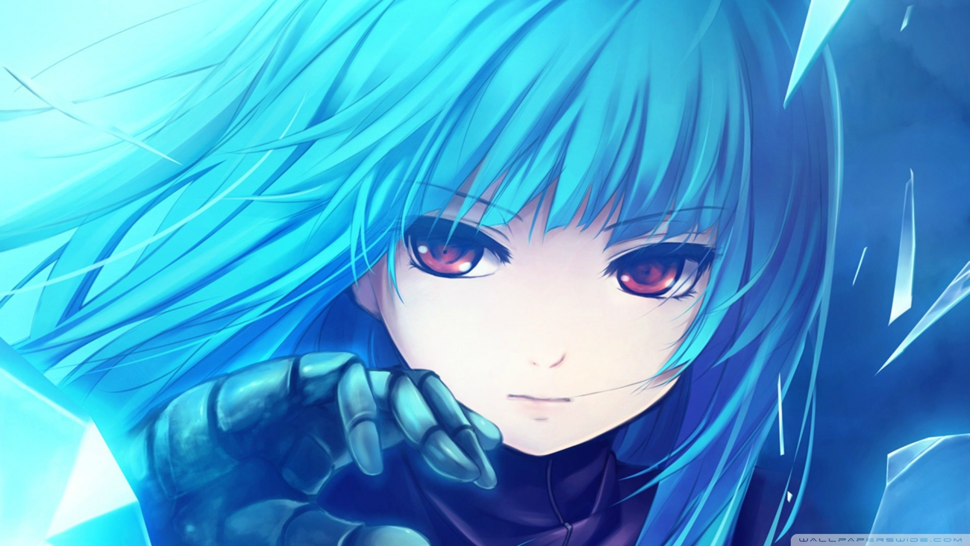 Anime Wallpaper 77 Pictures