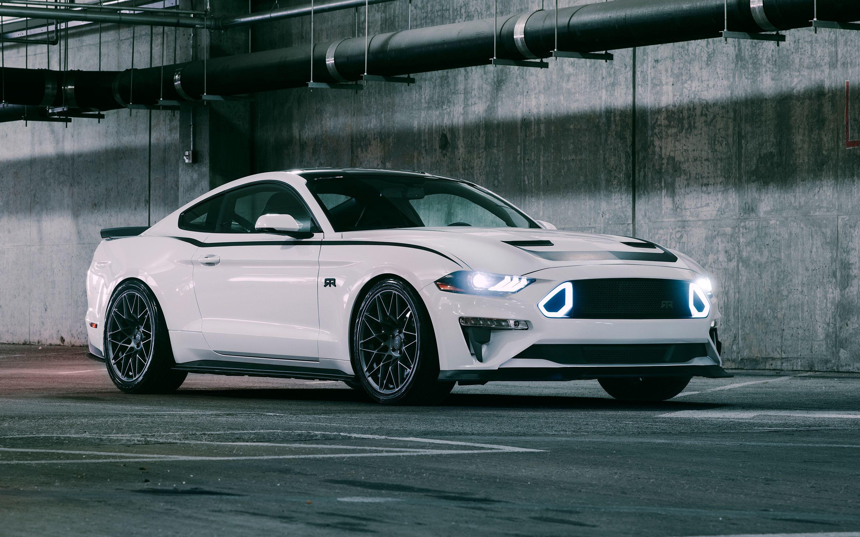 2018 Mustang Gt Wallpaper 63 Pictures