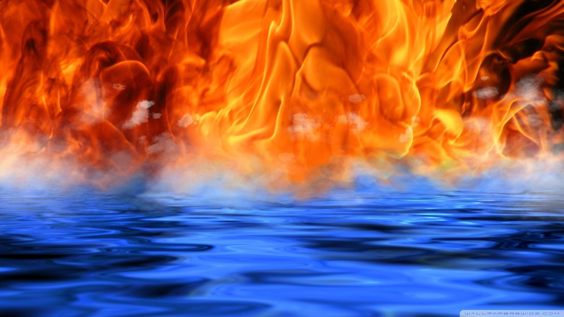 Fire Backgrounds 70 Pictures