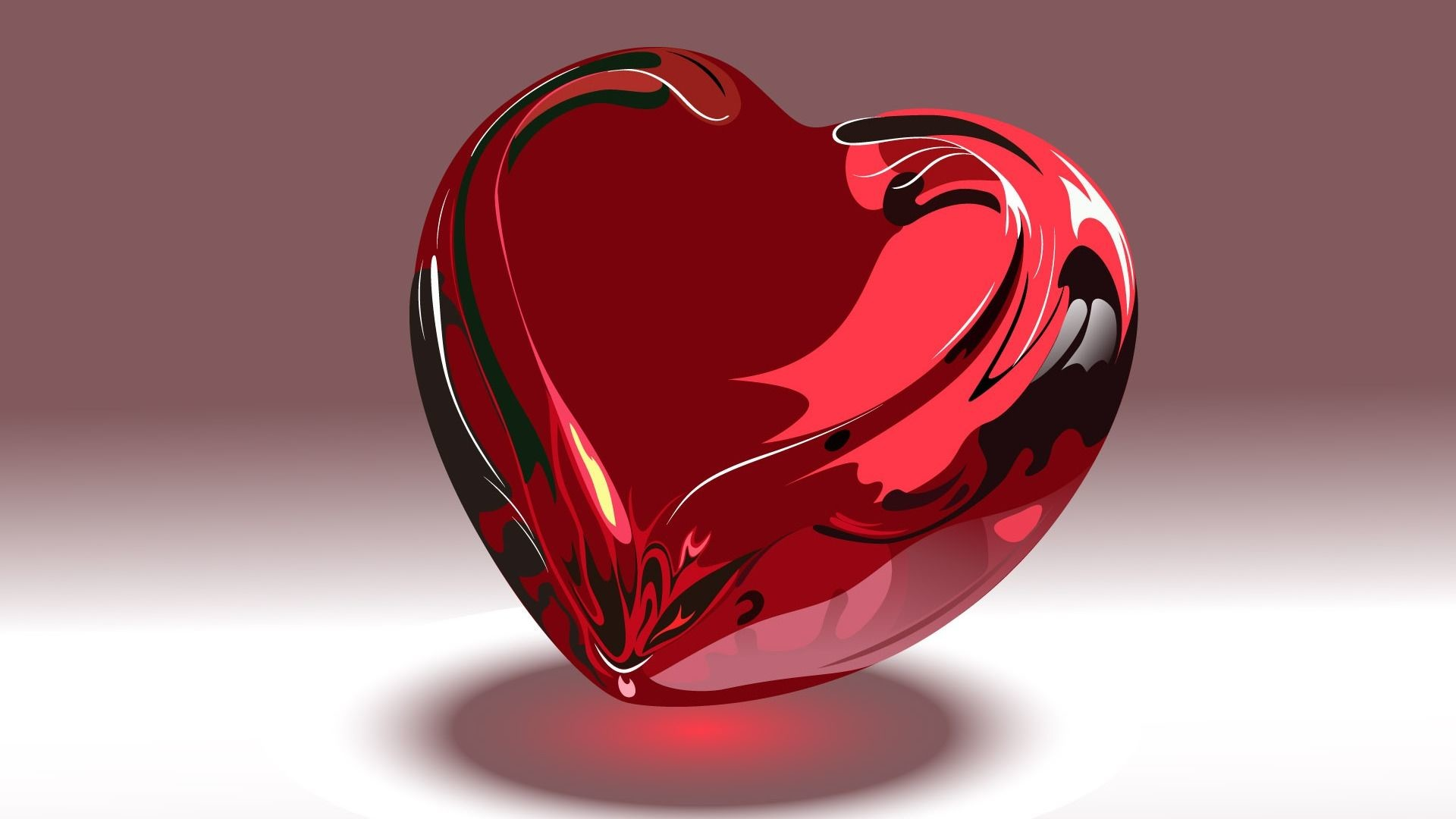 Heart Wallpaper D Name Photo