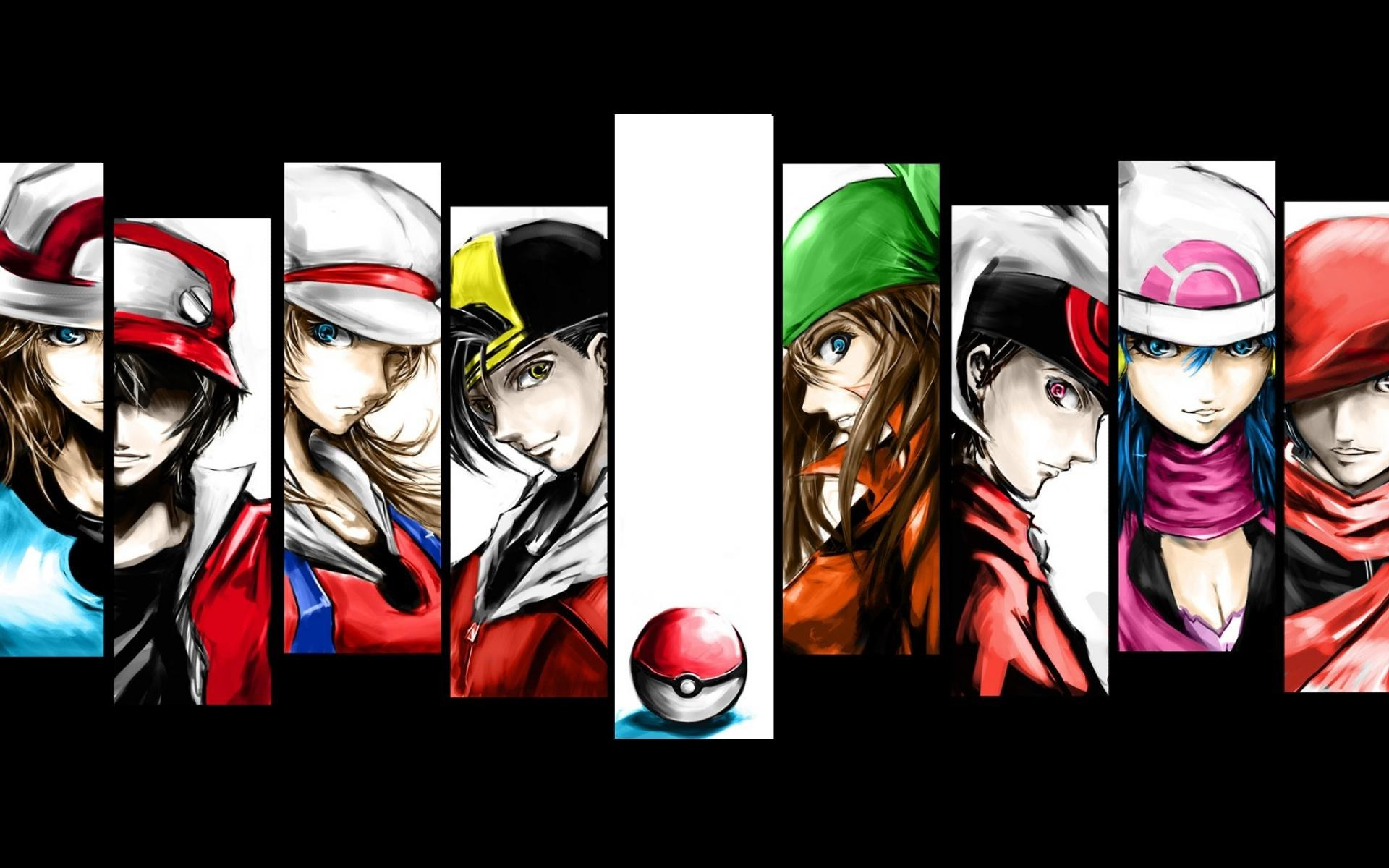 Pokemon Red Wallpaper 64 Pictures
