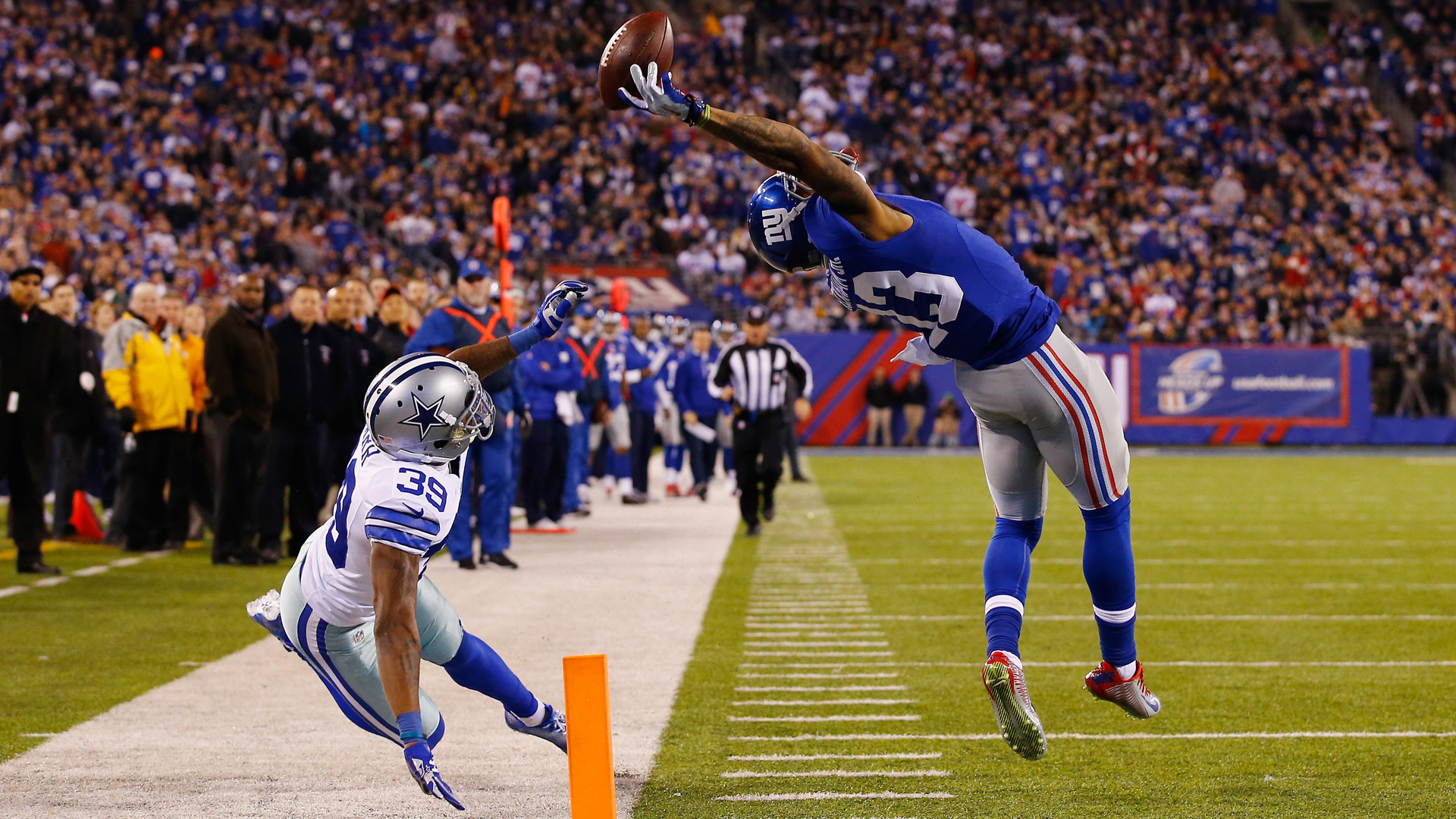 Odell Beckham Jr Football Wallpapers 69 Pictures