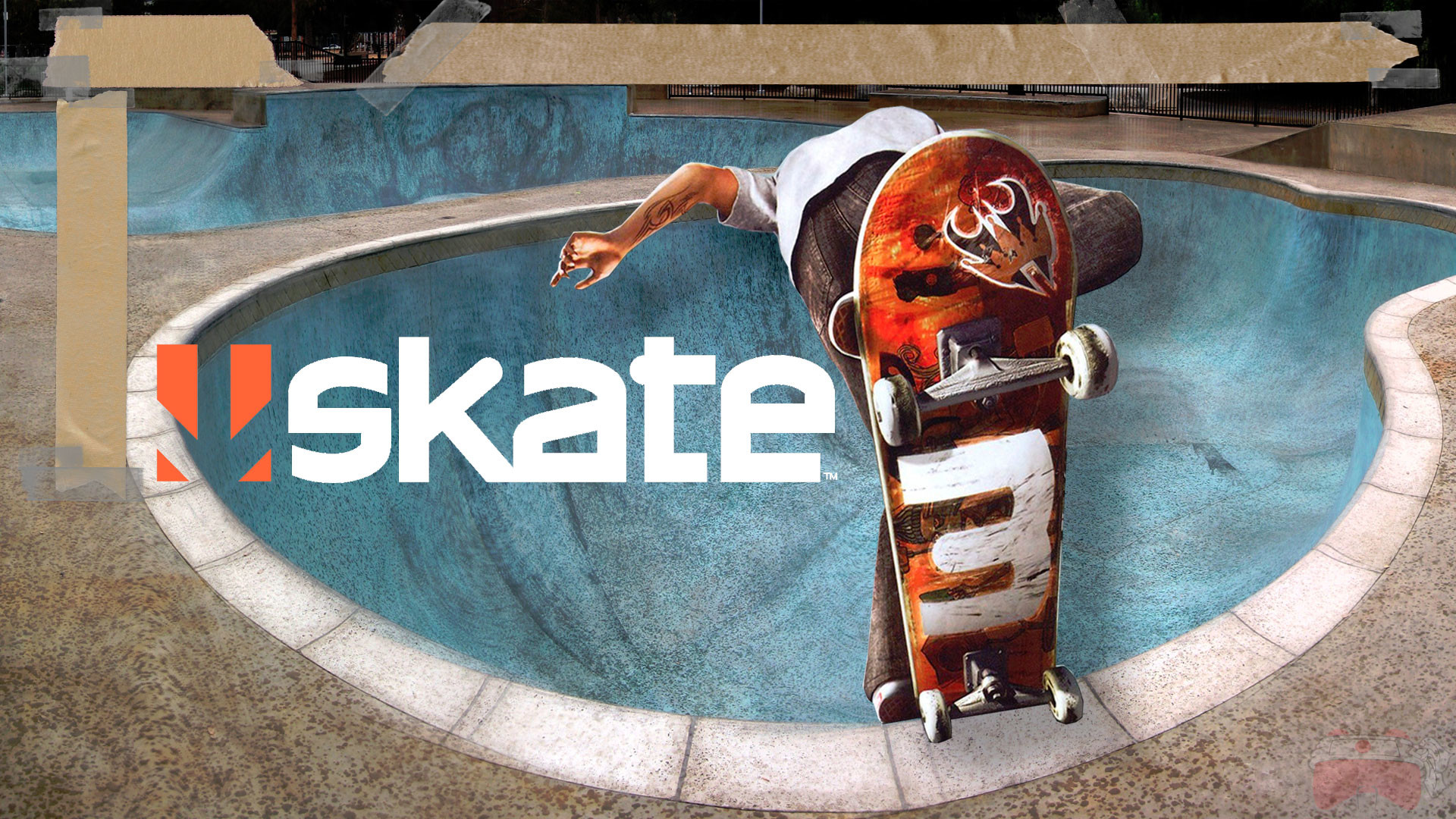 Skate 3 Wallpaper 74 Pictures