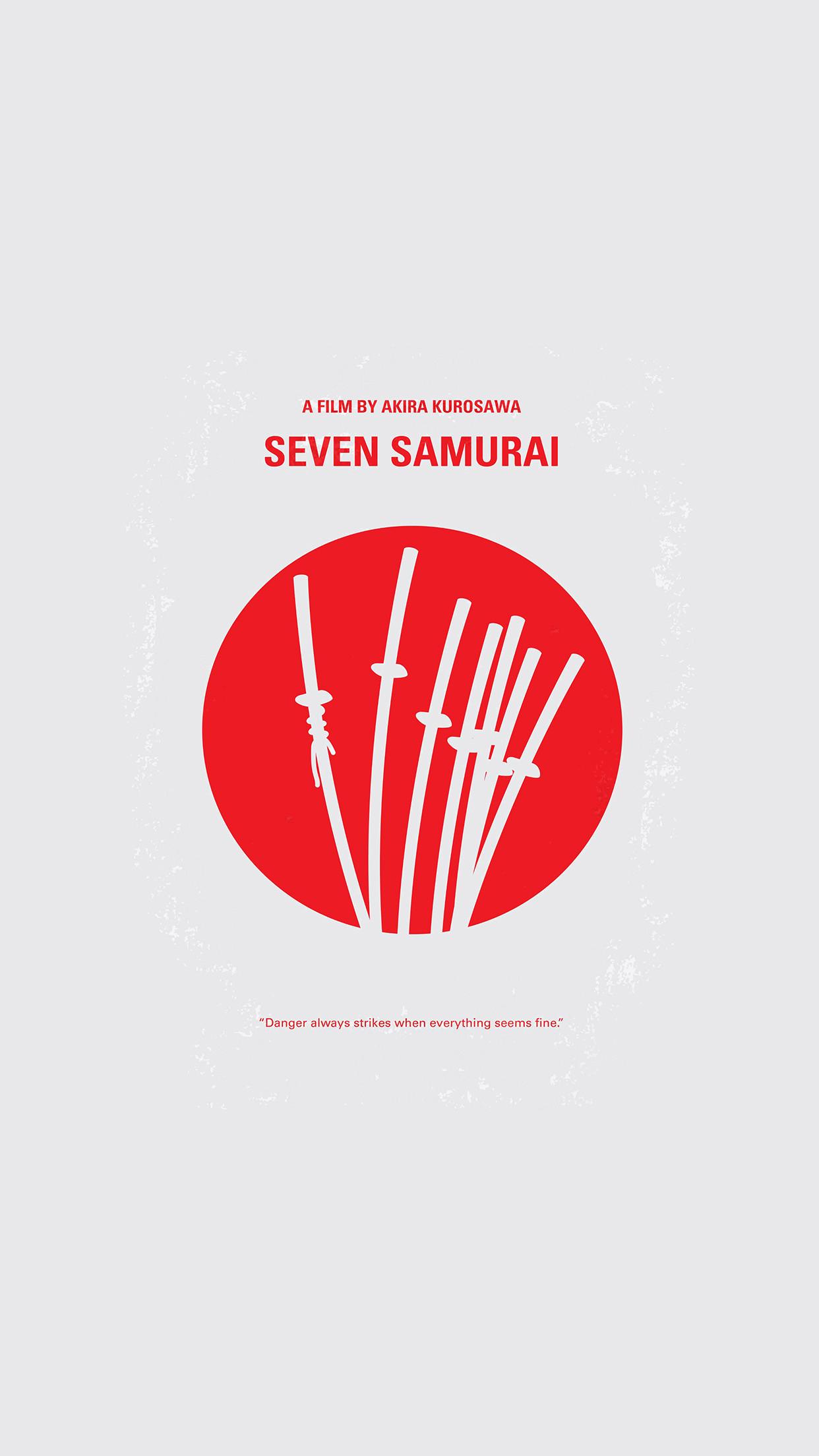 Seven Samurai Wallpaper 62 Pictures