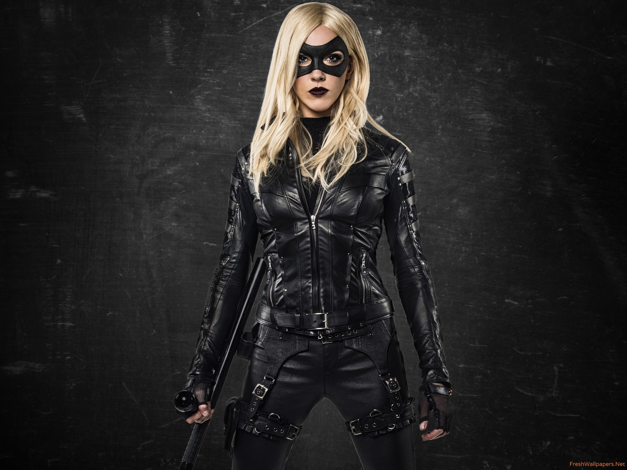 Black Canary Wallpapers 72 Pictures