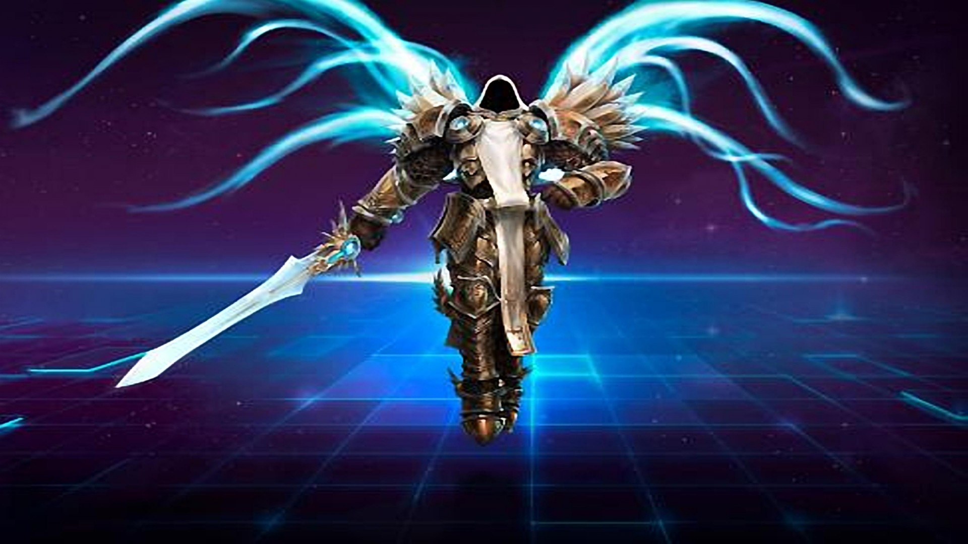 Tyrael Wallpaper (67+ pictures)