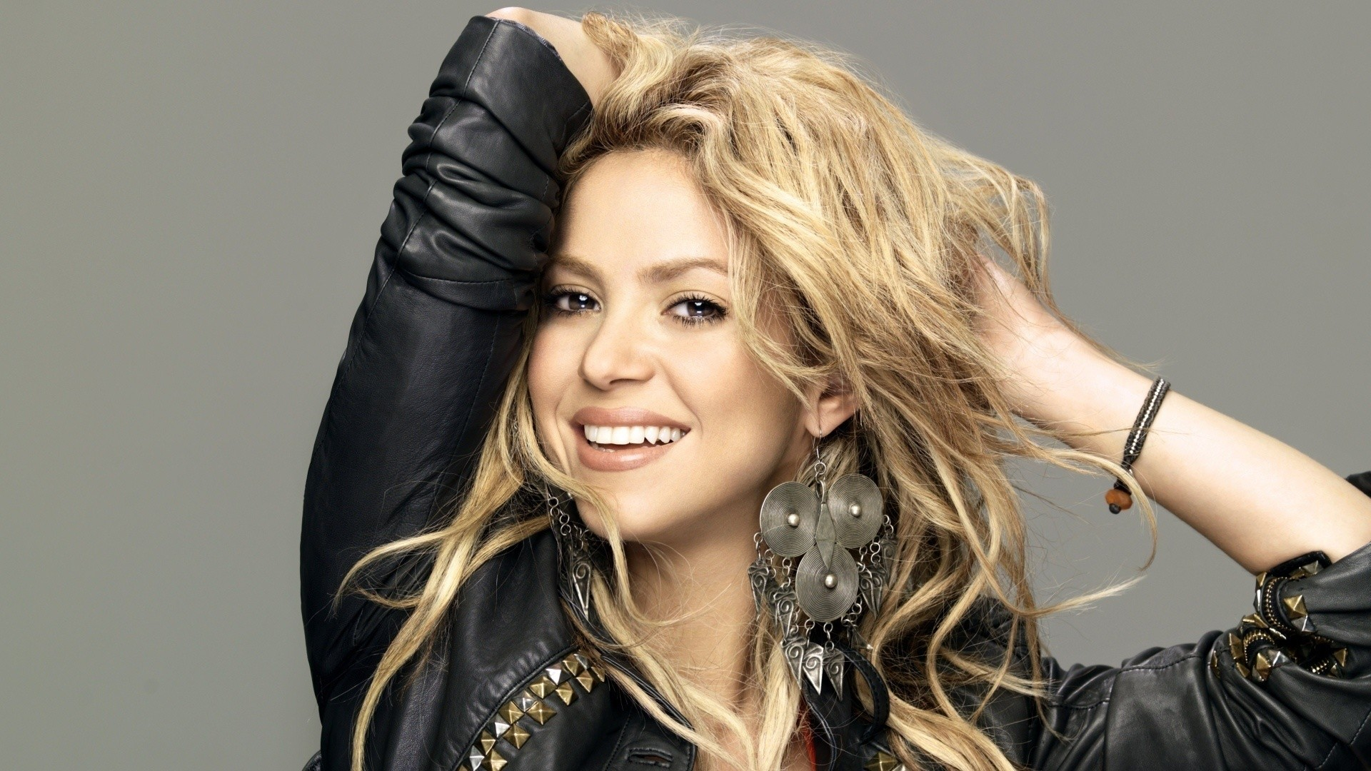 Shakira Hd Wallpaper 66 Pictures