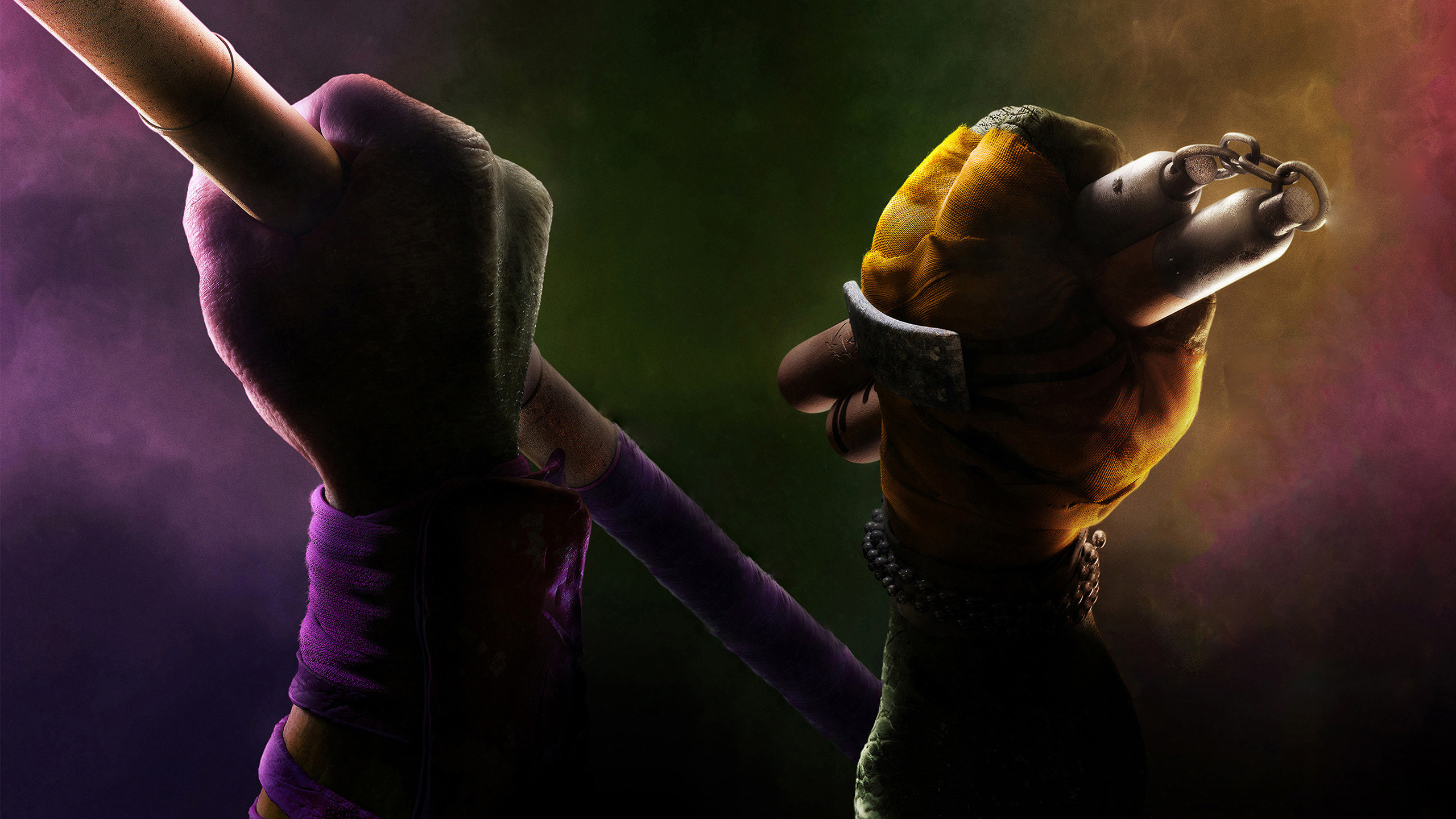 Tmnt 2018 Wallpapers 71 Pictures