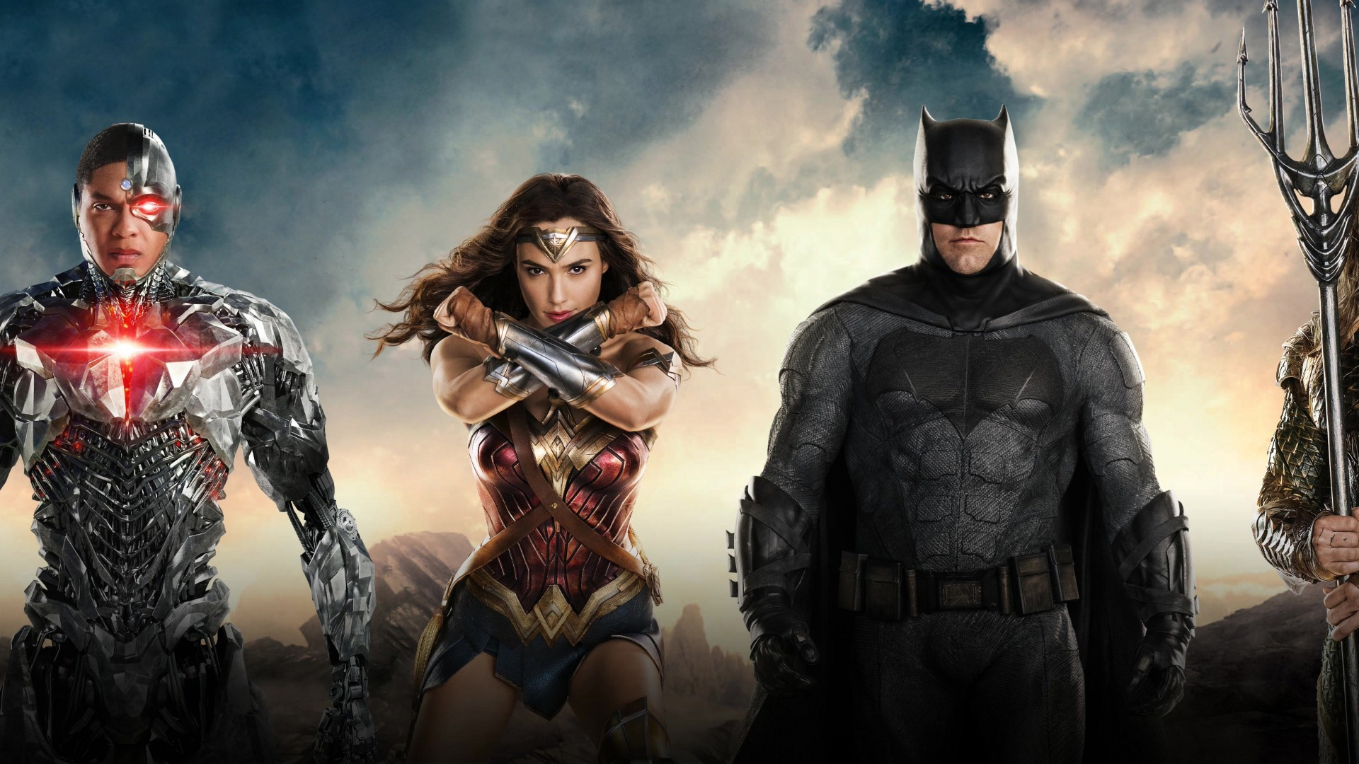 1920x1080 Movies Justice League Wallpaper 45 Download