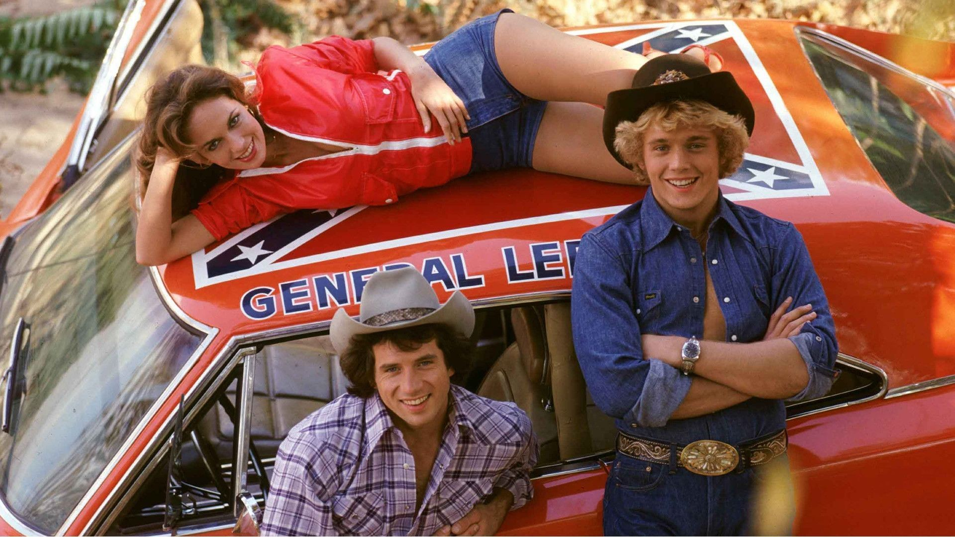 Dukes Of Hazzard Wallpapers 52 Pictures