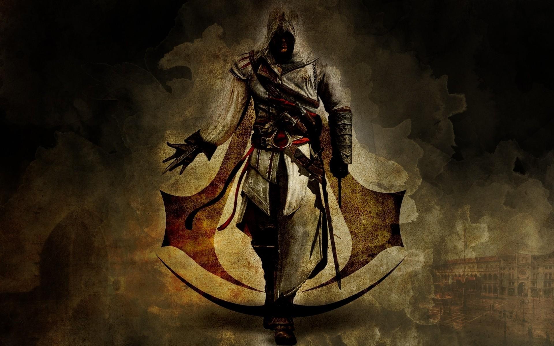 Ezio Wallpaper 79 Pictures