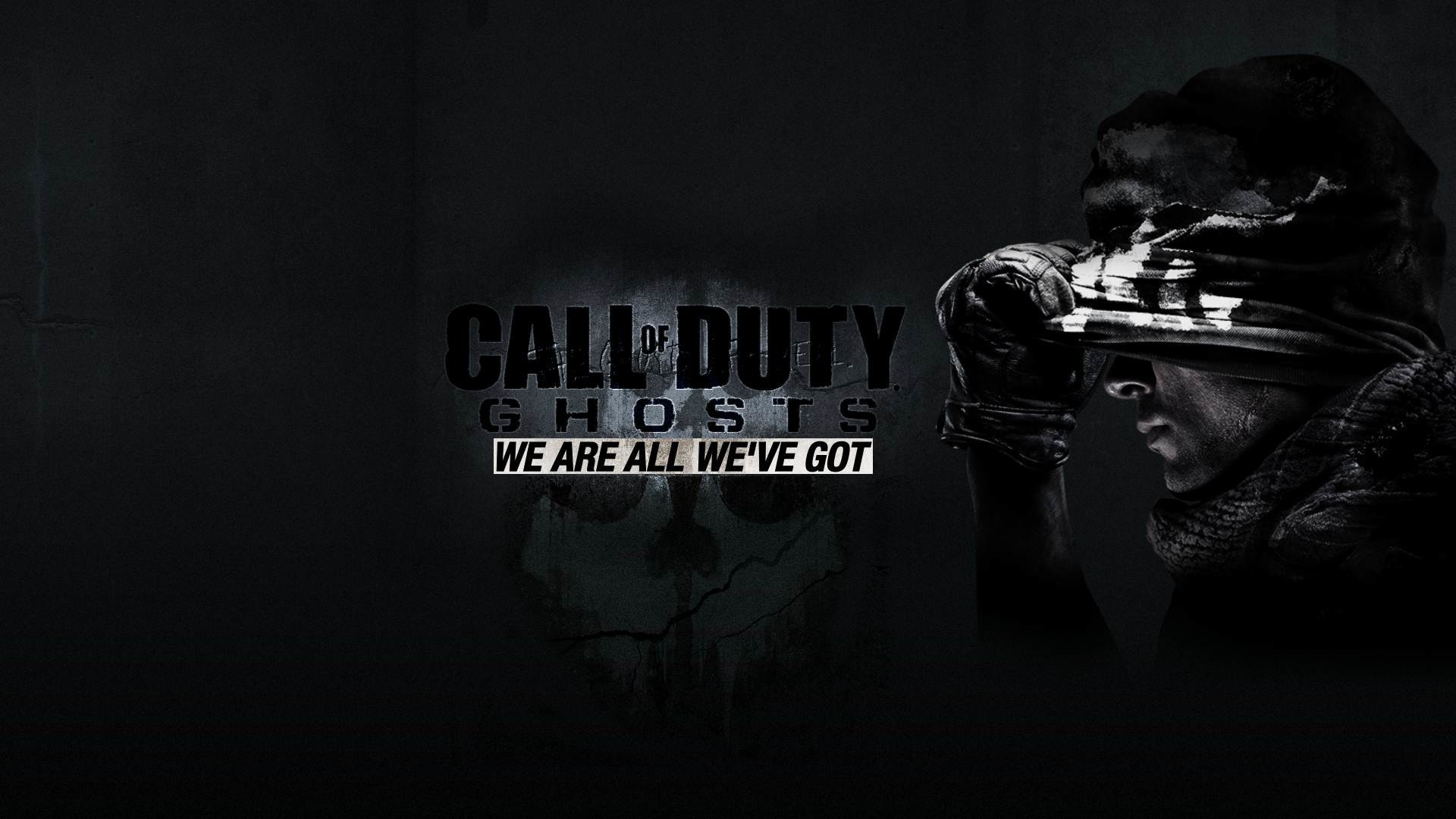 Call Of Duty Ghost 2018 Wallpaper 77 Pictures