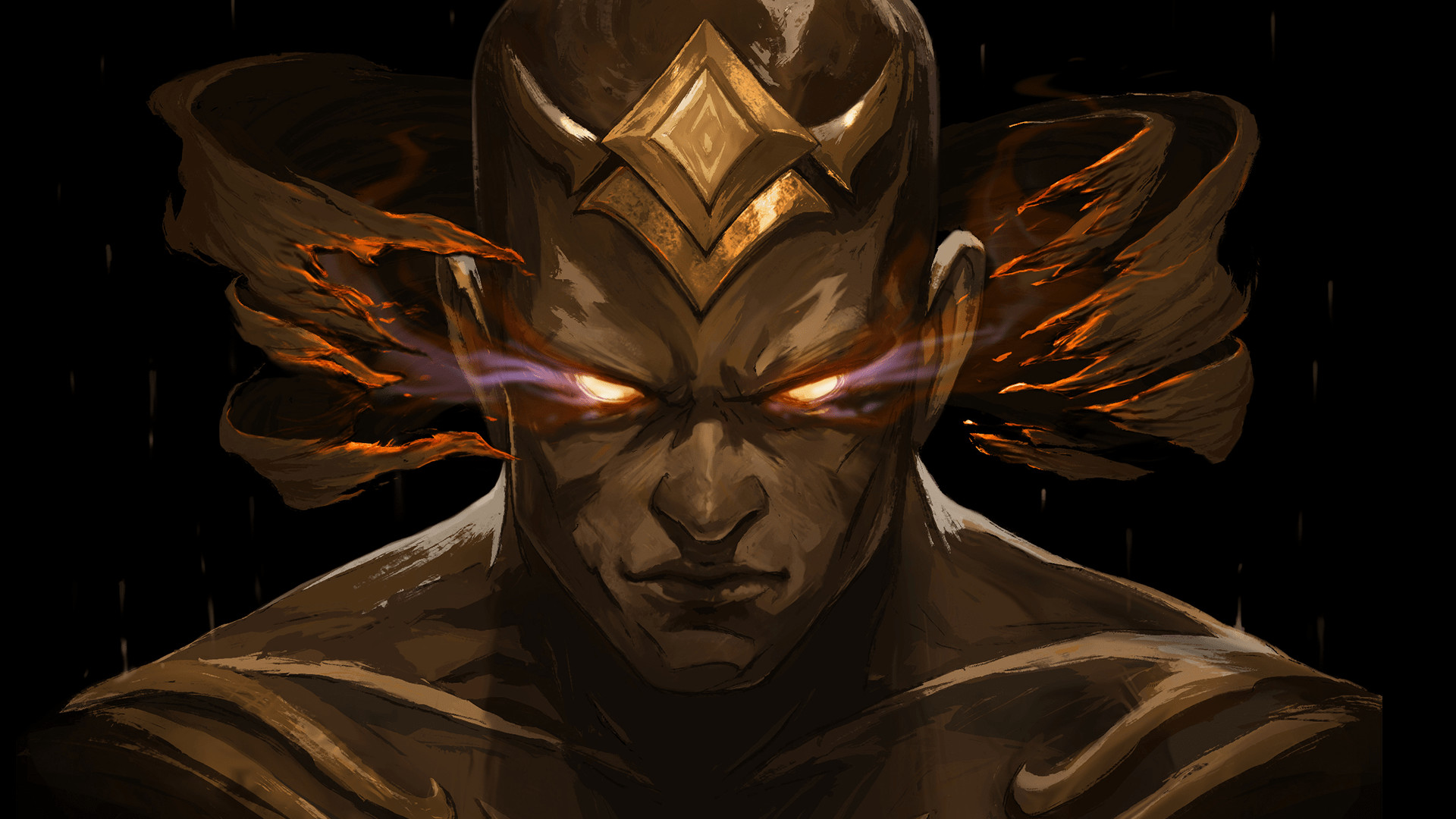 Lee Sin Wallpapers 81 Pictures