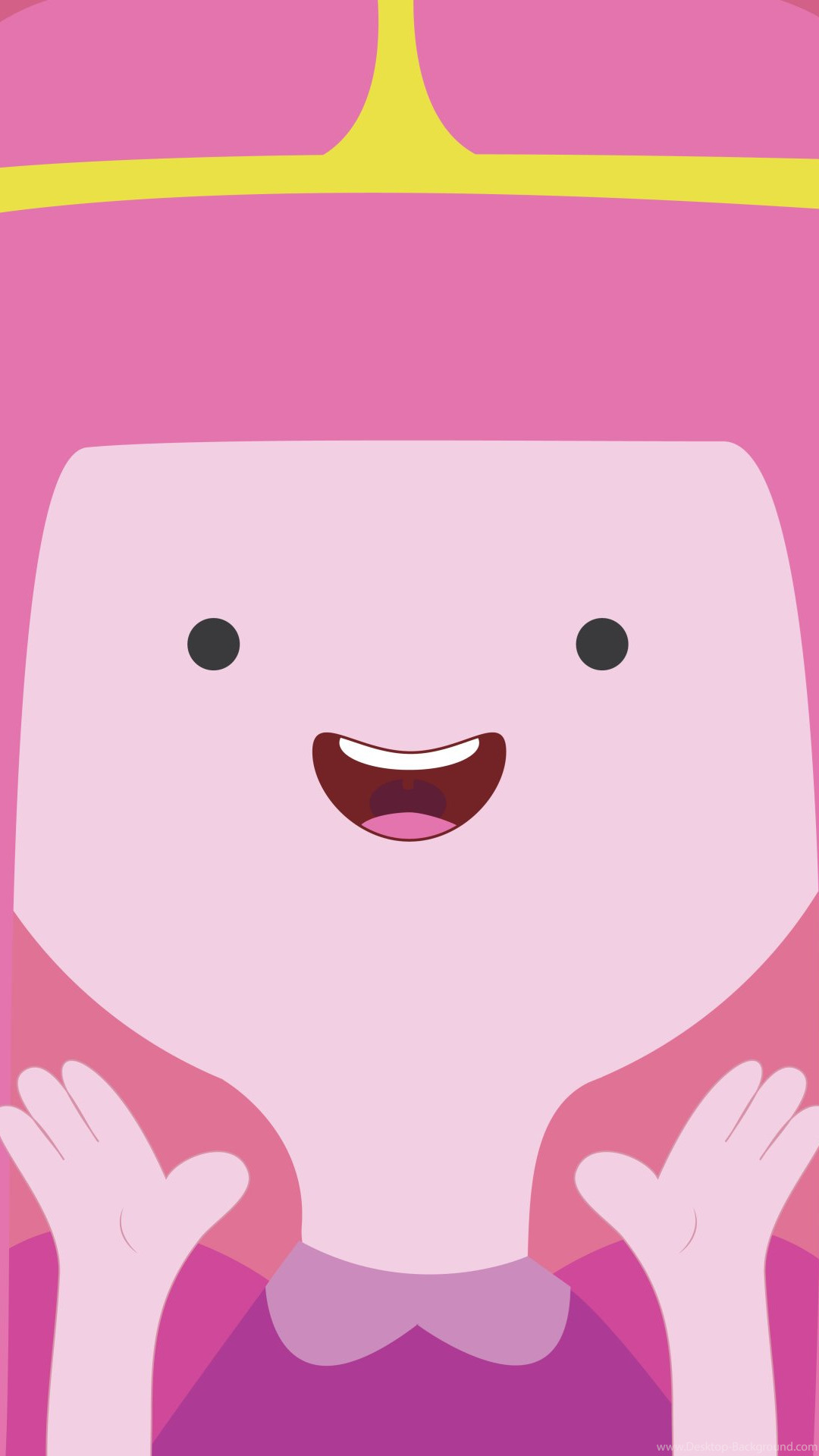 Adventure Time Iphone Wallpaper 83 Pictures