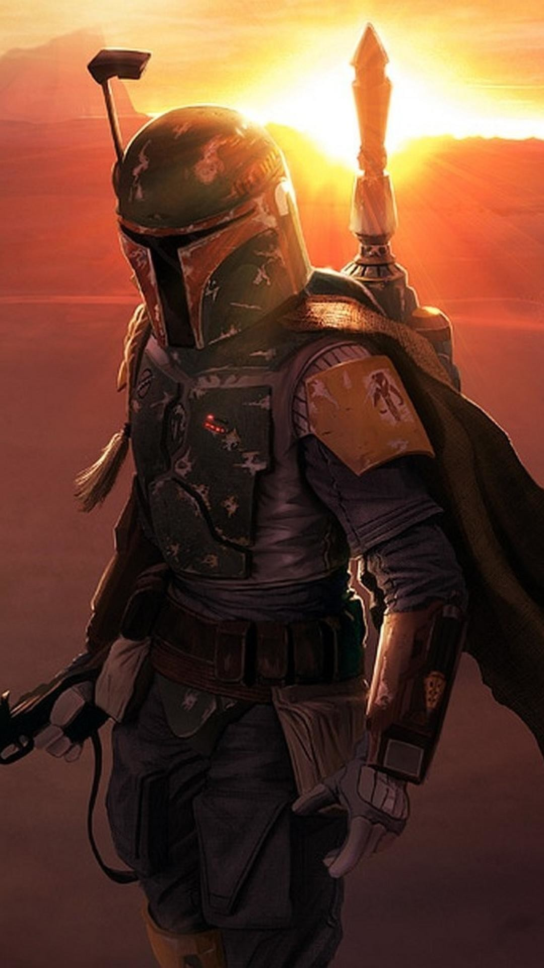 Boba Fett Wallpapers 74 Pictures