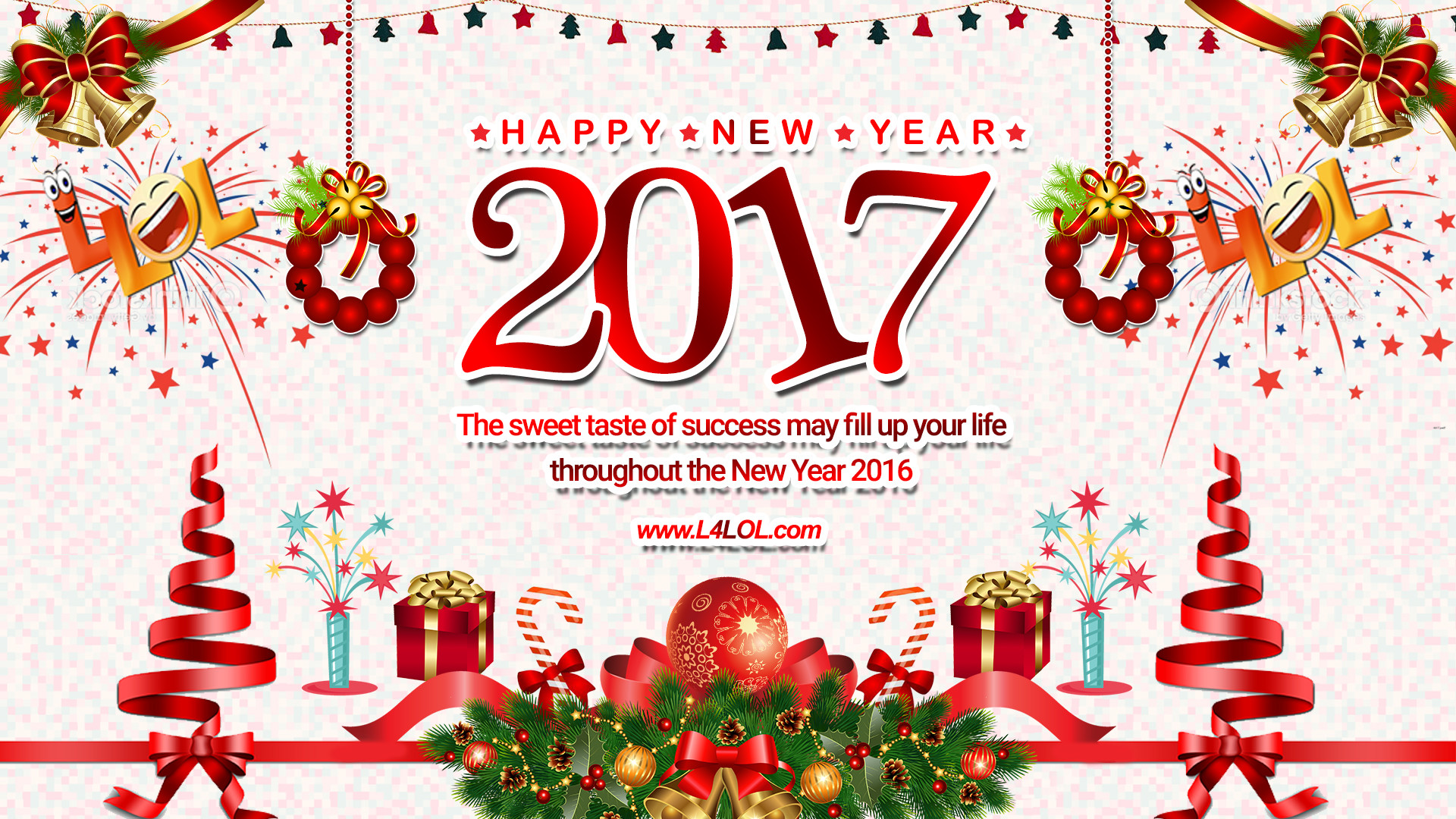 Happy New Year 2018 Love Wallpaper 72 Pictures