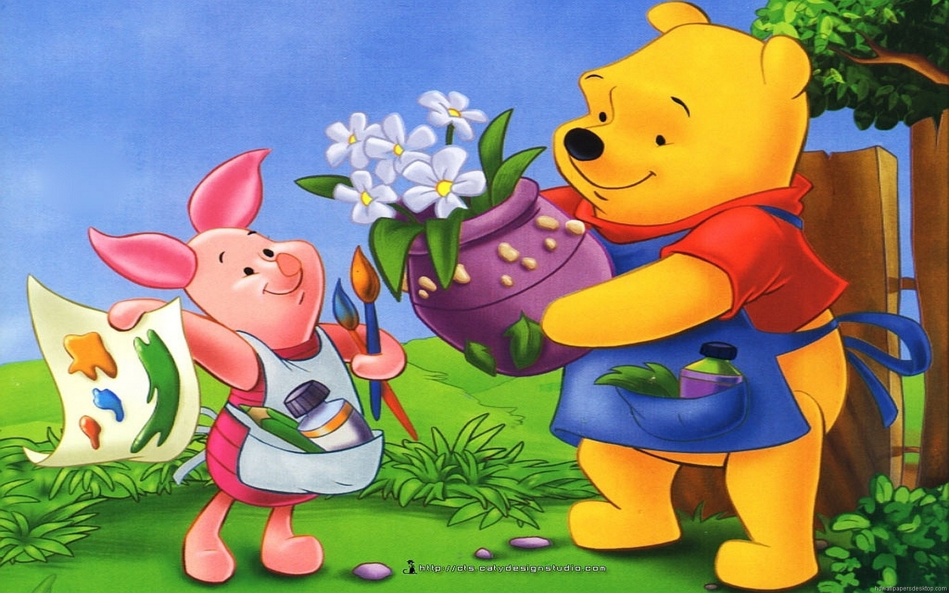Winnie the pooh and friends wallpaper 58 pictures - Winnie the pooh and friends wallpaper ...